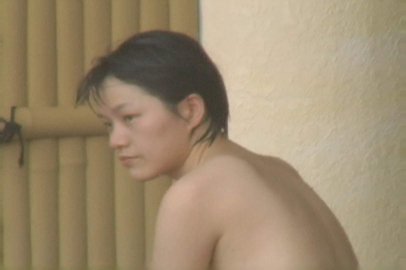 Aquaな露天風呂Vol.116 露天風呂 | 盗撮動画  9枚 5