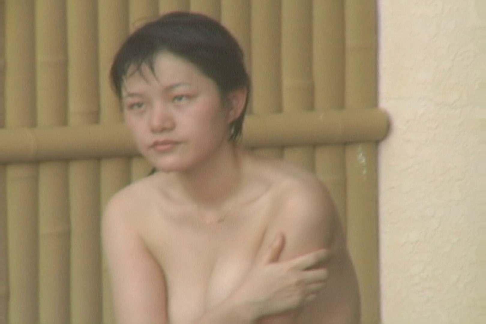 Aquaな露天風呂Vol.116 露天風呂  9枚 8