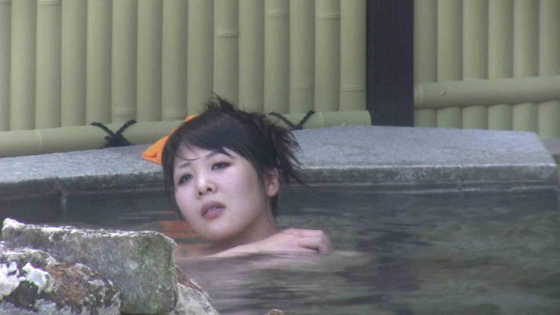 Aquaな露天風呂Vol.118 盗撮動画 | 露天風呂  9枚 3