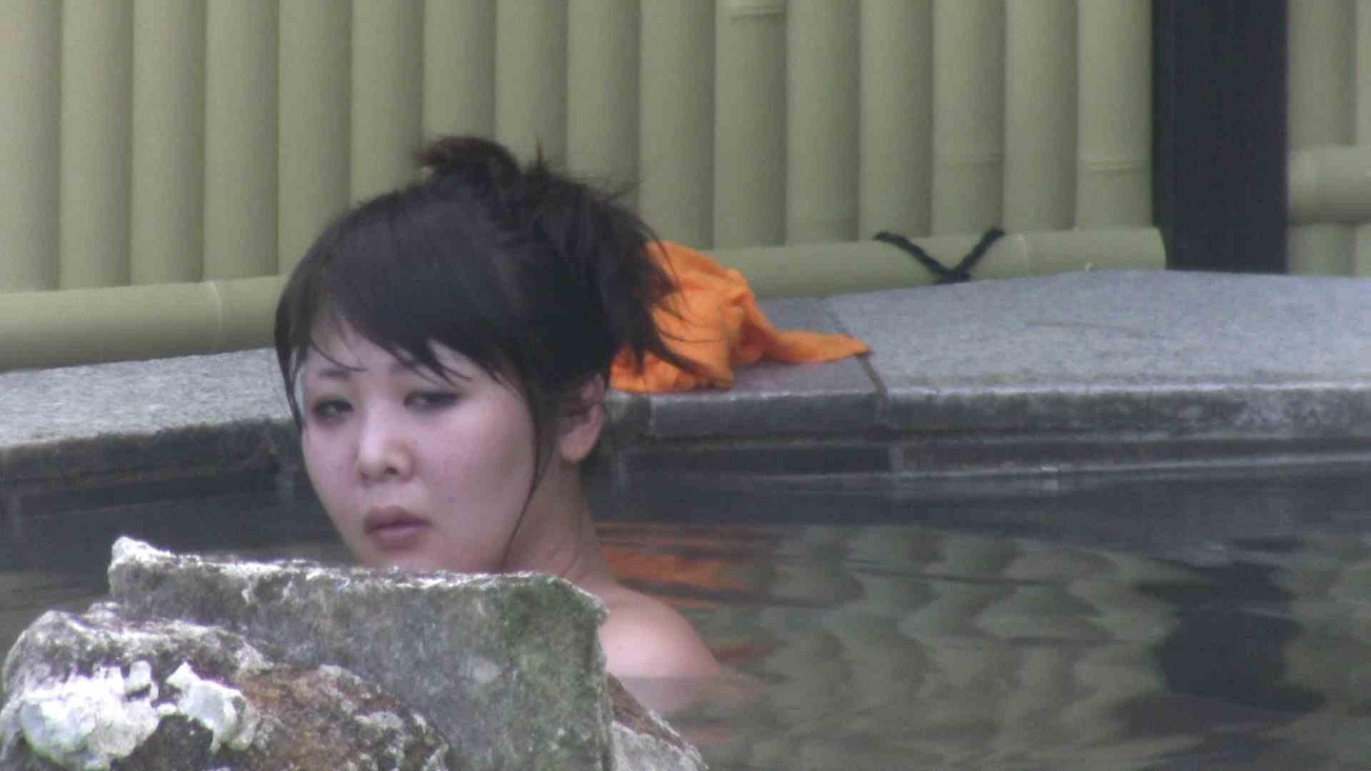 Aquaな露天風呂Vol.118 盗撮動画 | 露天風呂  9枚 5