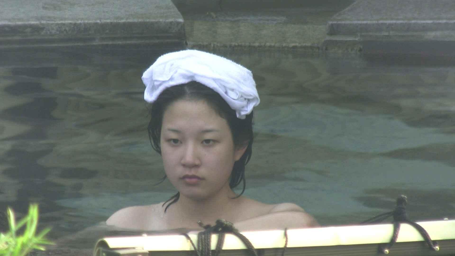 Aquaな露天風呂Vol.172 盗撮動画 | 露天風呂  11枚 7