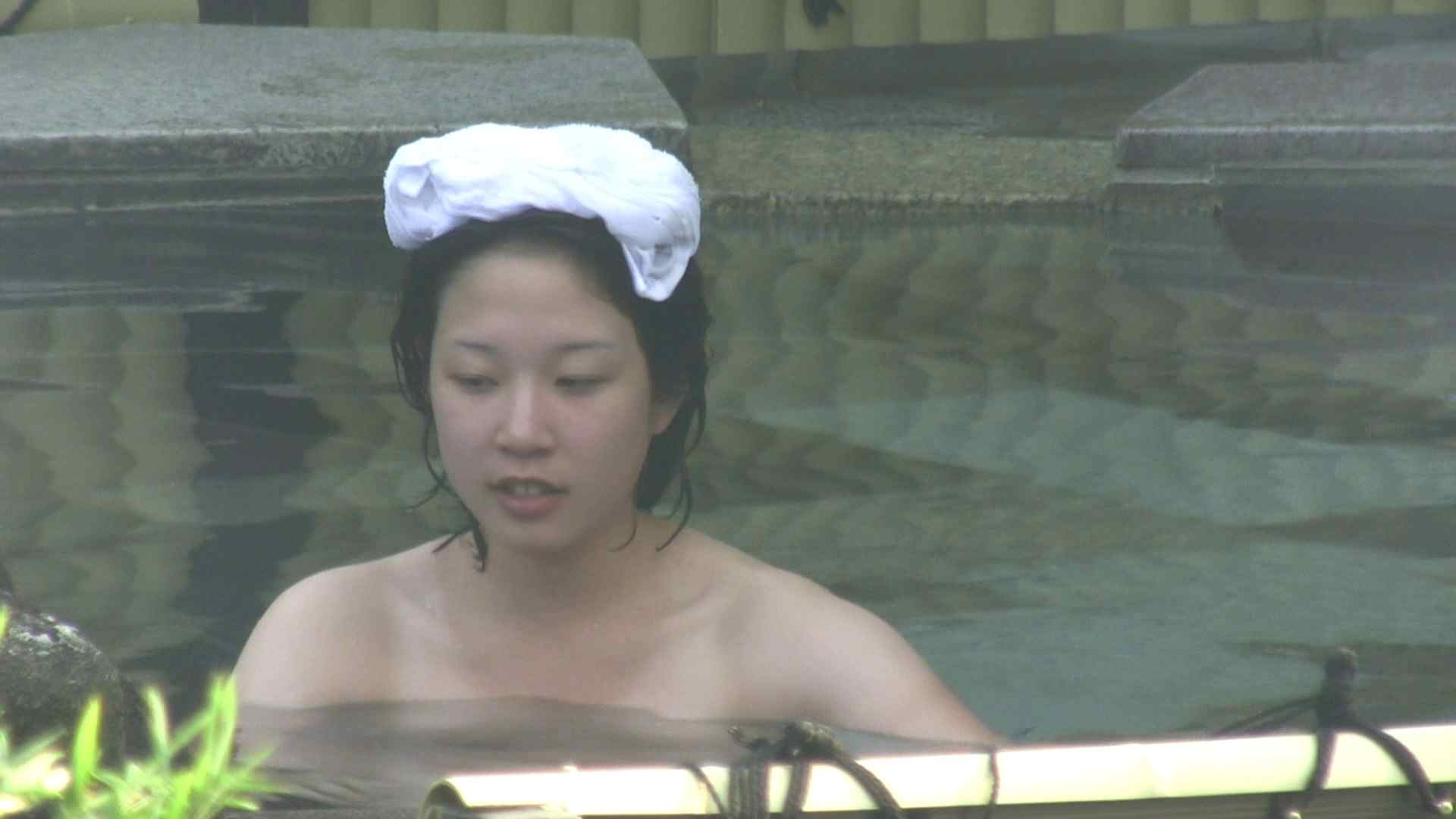Aquaな露天風呂Vol.172 盗撮動画 | 露天風呂  11枚 11