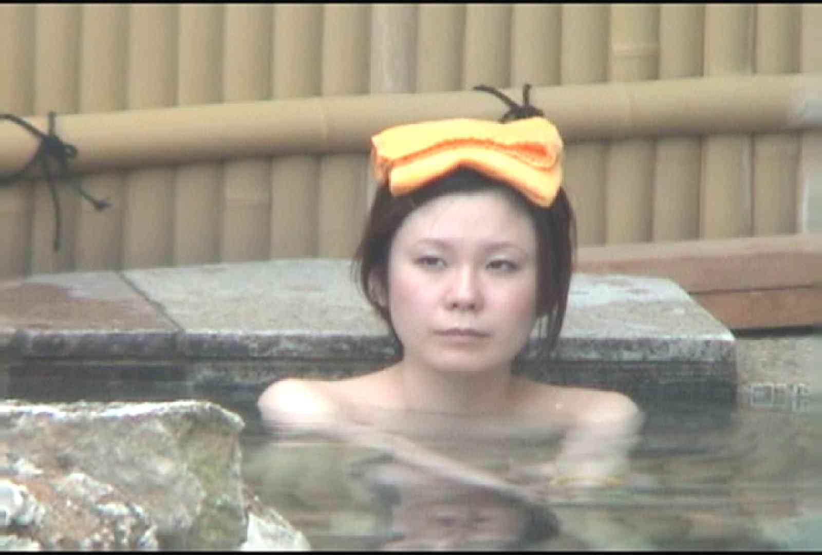 無修正エロ動画:Aquaな露天風呂Vol.177:のぞき本舗 中村屋