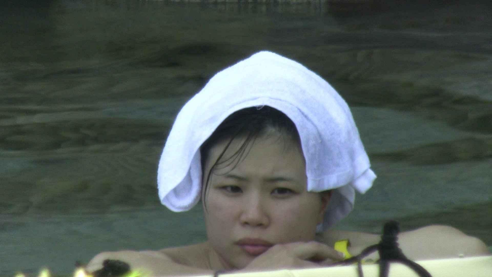 無修正エロ動画:Aquaな露天風呂Vol.183:のぞき本舗 中村屋