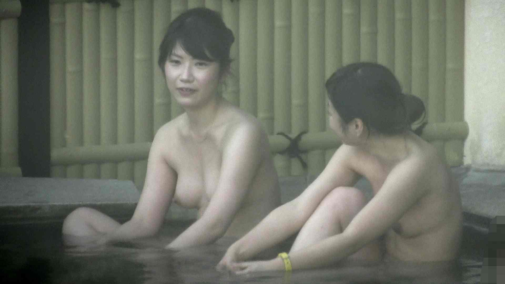 Aquaな露天風呂Vol.206 盗撮動画 | 露天風呂  11枚 11