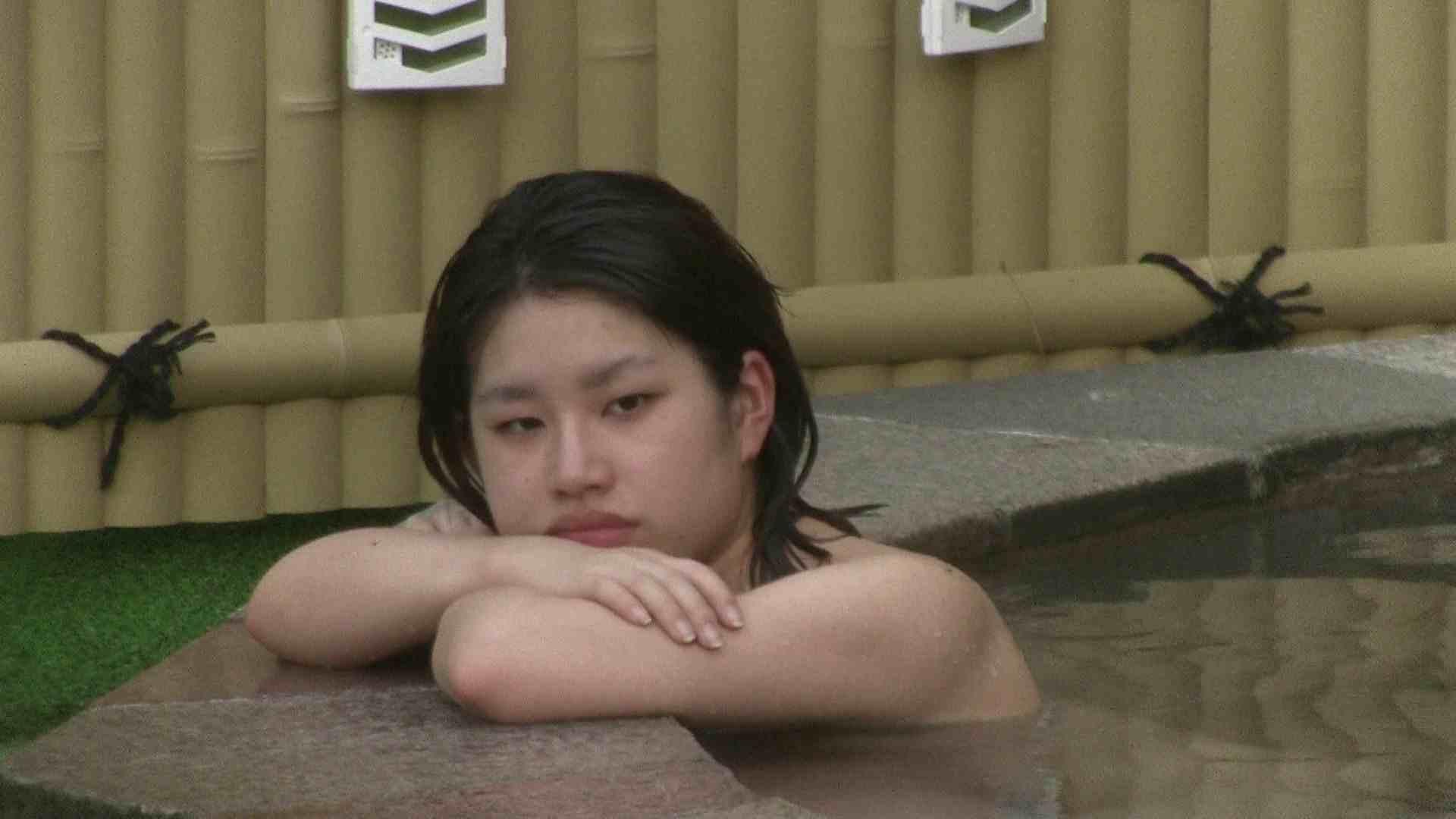 Aquaな露天風呂Vol.230 盗撮動画  9枚 4