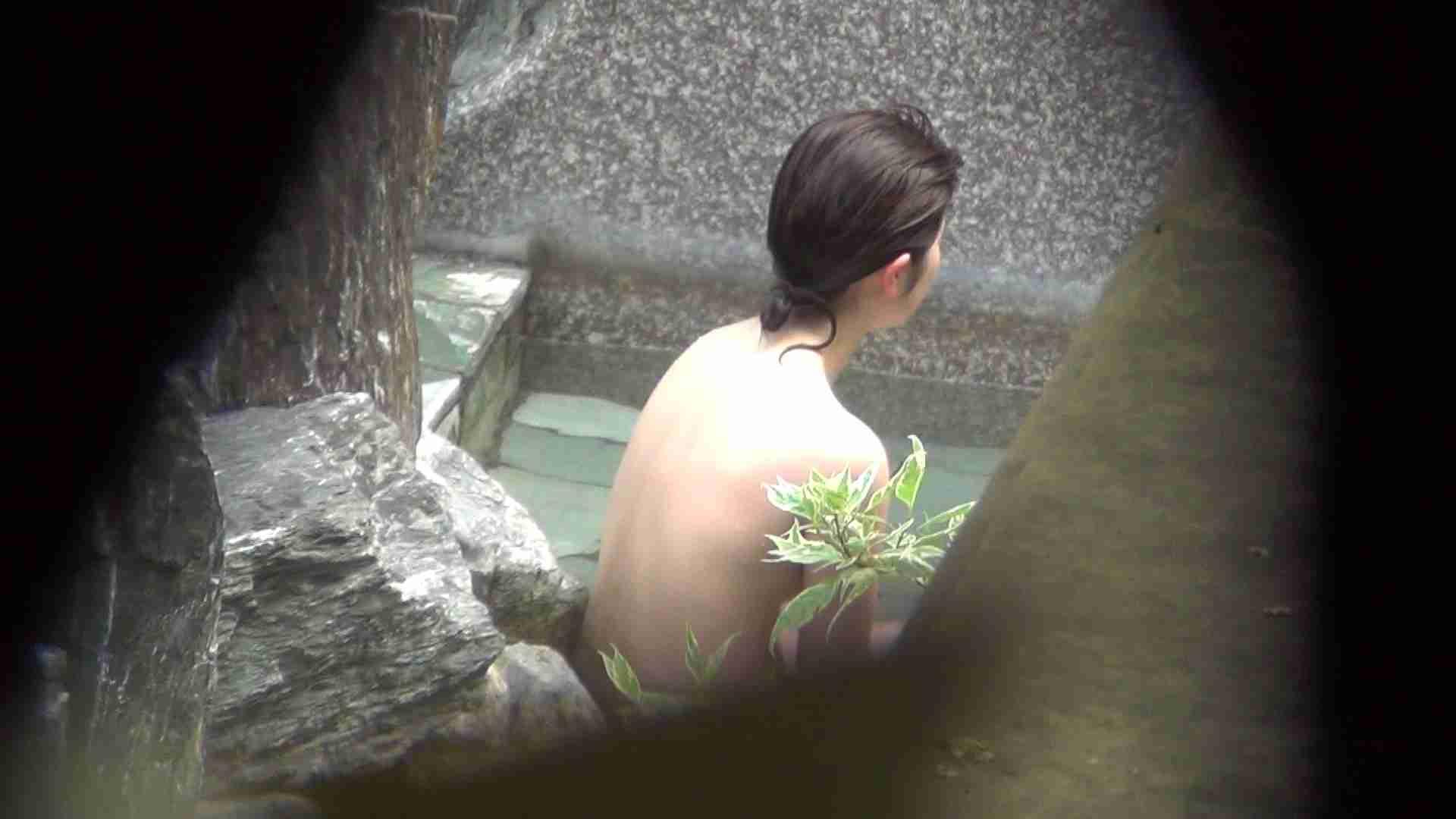 Aquaな露天風呂Vol.262 盗撮動画  11枚 8