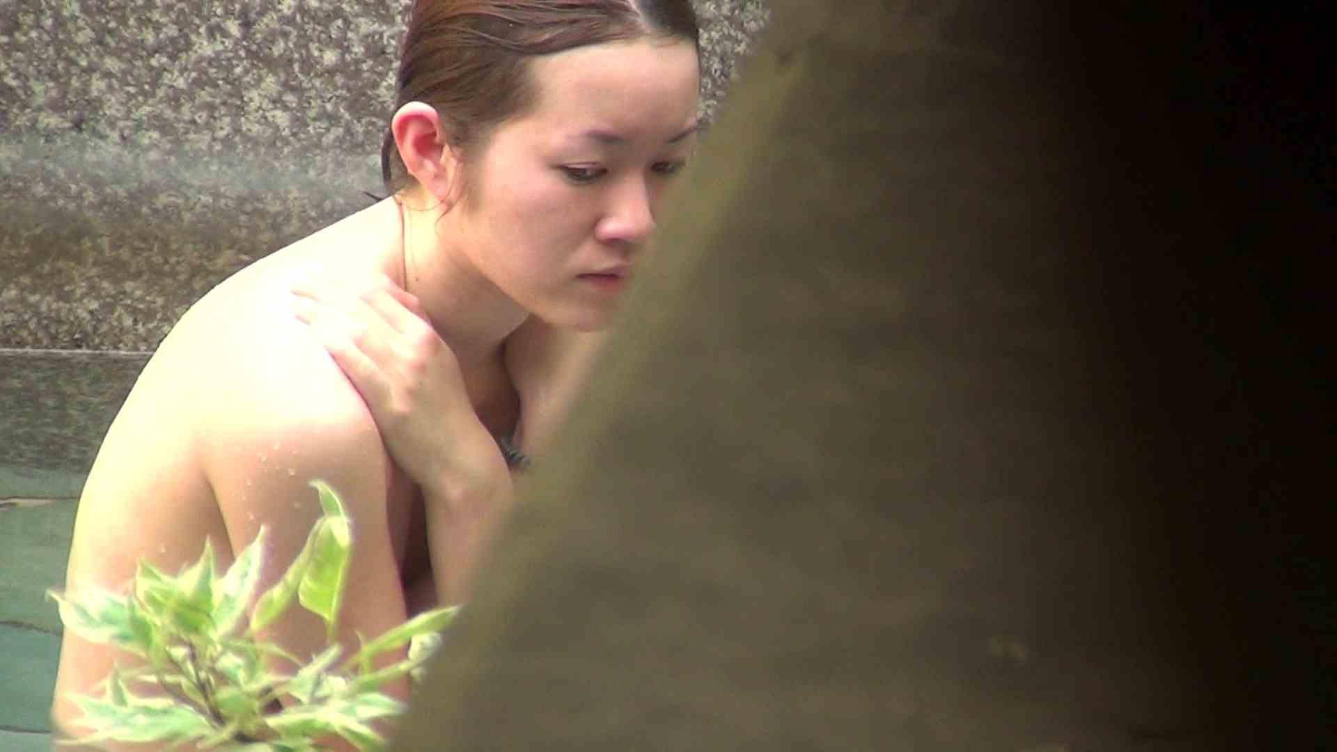 Aquaな露天風呂Vol.263 盗撮動画 | 露天風呂  10枚 7