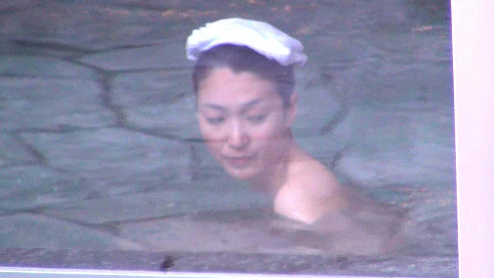 Aquaな露天風呂Vol.290 露天風呂 | 盗撮動画  10枚 3