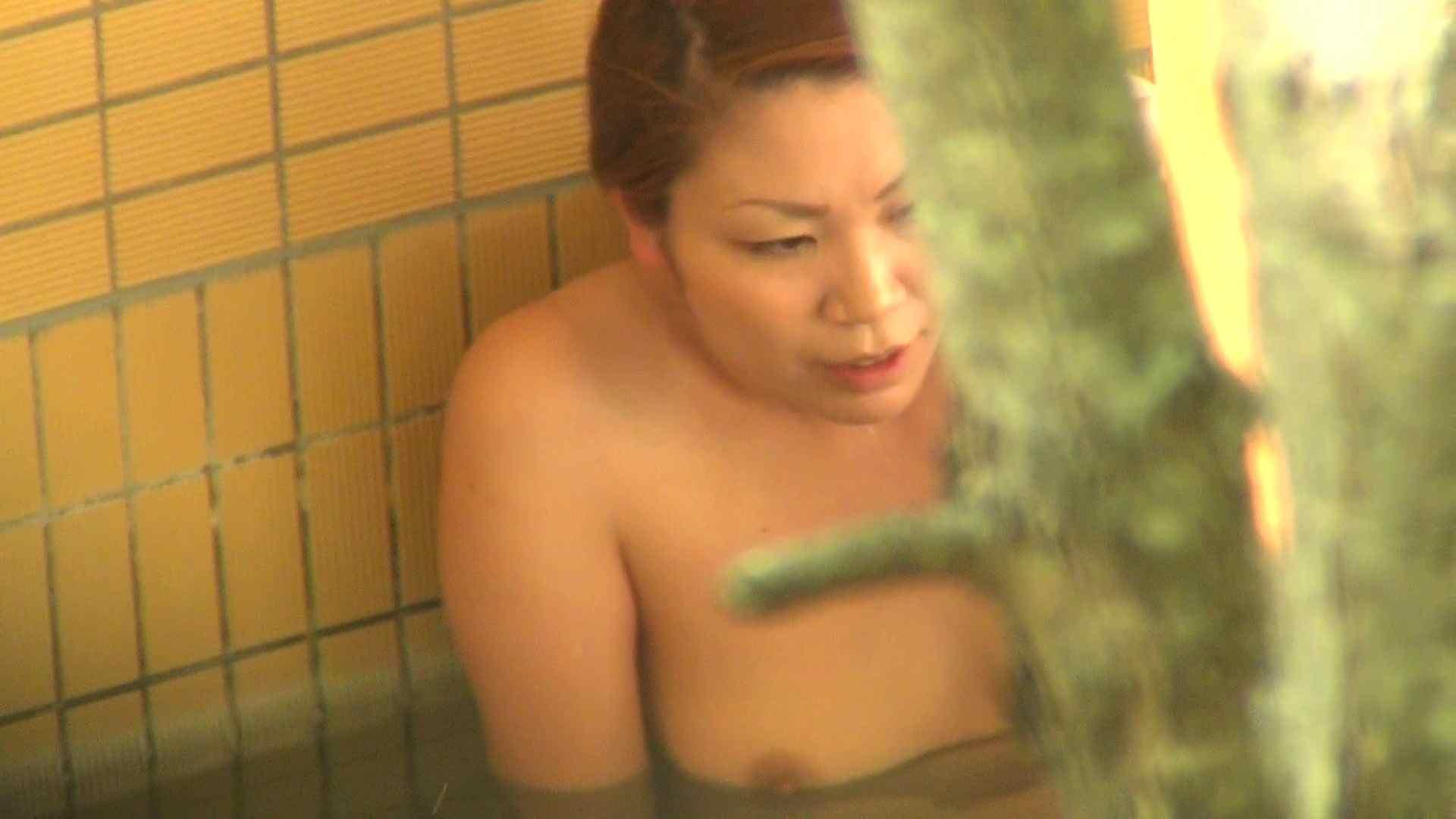 Aquaな露天風呂Vol.295 盗撮動画  10枚 4