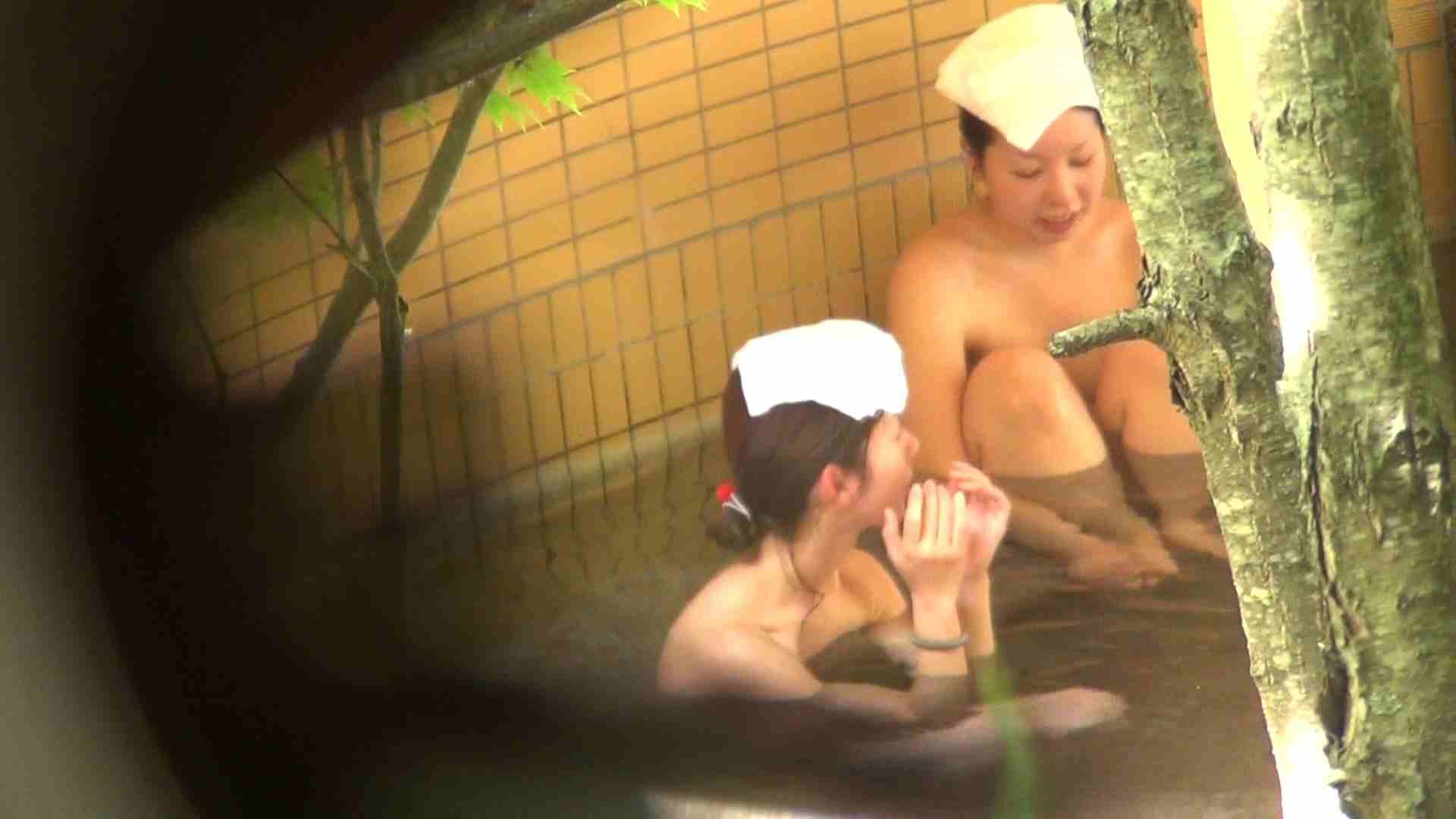Aquaな露天風呂Vol.307 盗撮動画  11枚 6
