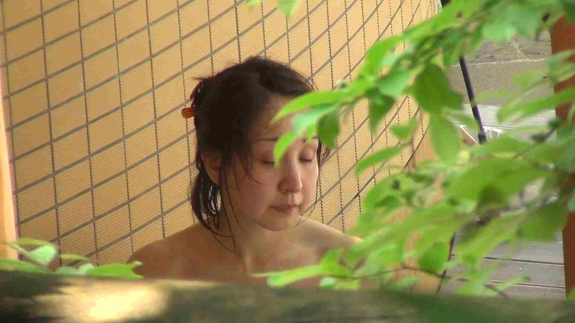 Aquaな露天風呂Vol.308 盗撮動画  10枚 2