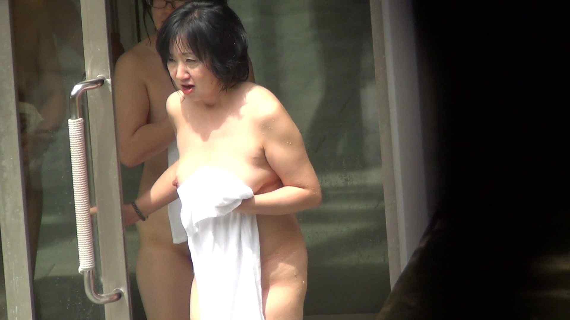 無修正エロ動画:Aquaな露天風呂Vol.311:のぞき本舗 中村屋