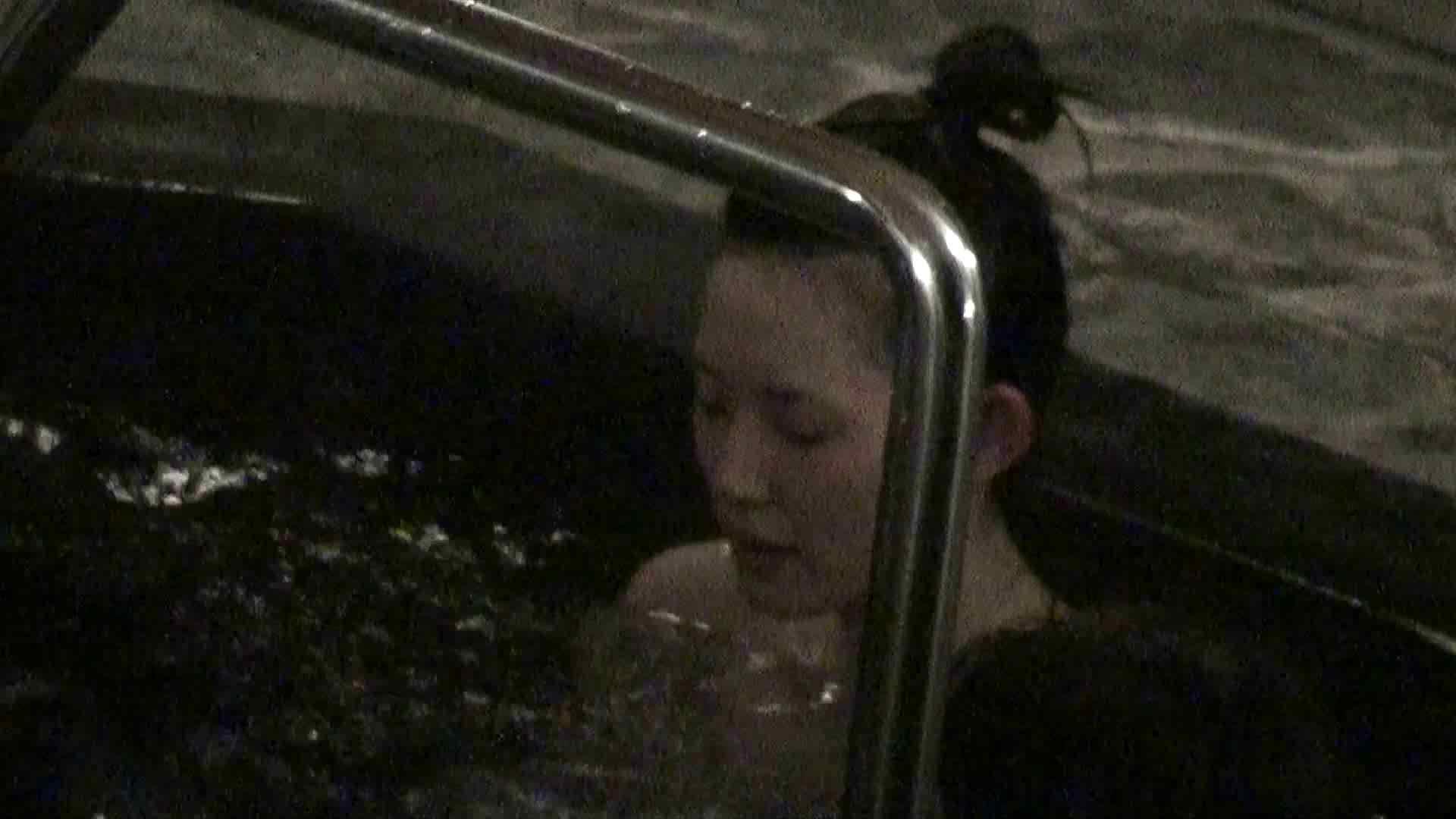 Aquaな露天風呂Vol.363 盗撮動画 | 露天風呂  11枚 1