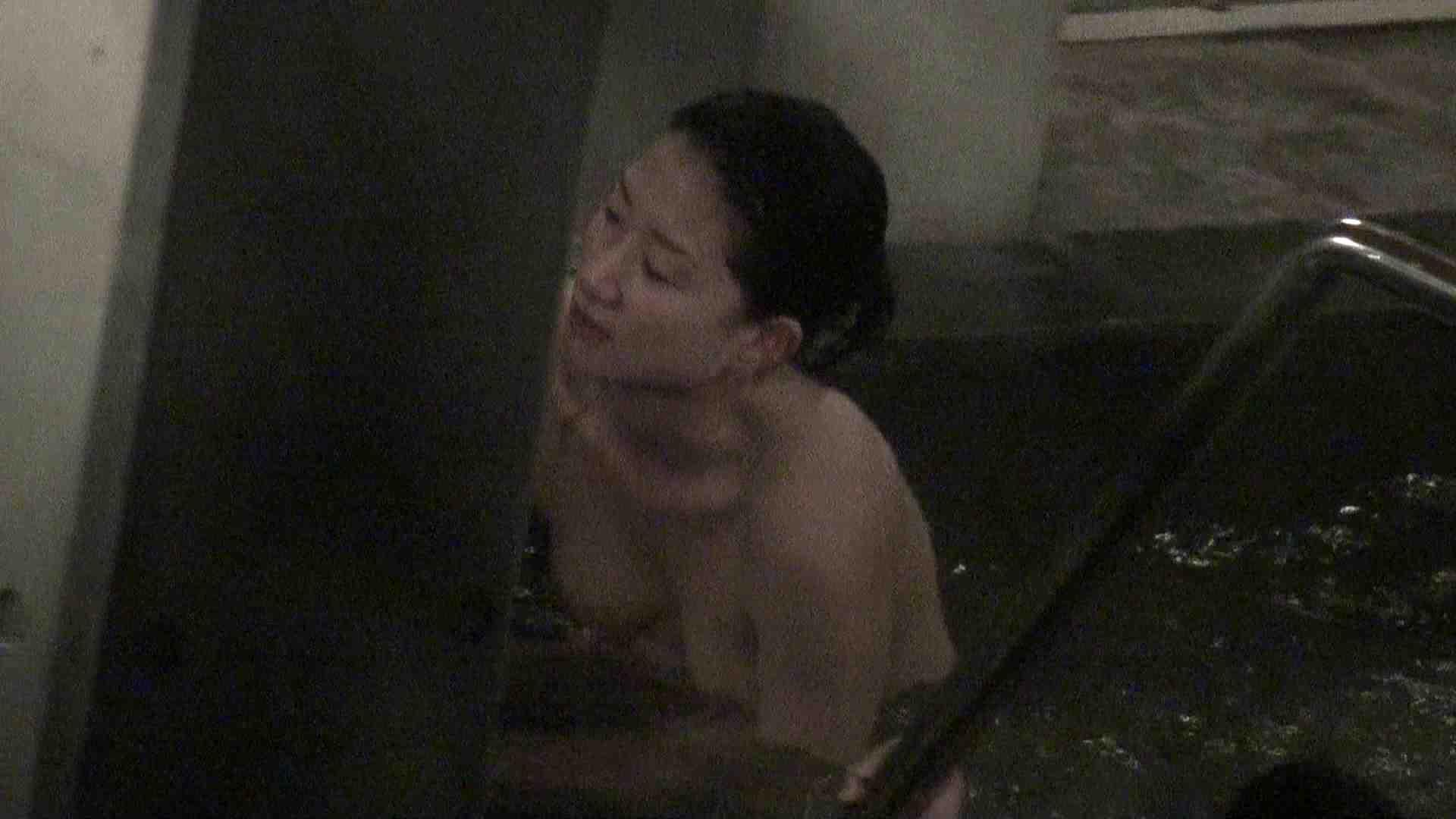 Aquaな露天風呂Vol.366 盗撮動画   露天風呂  10枚 9