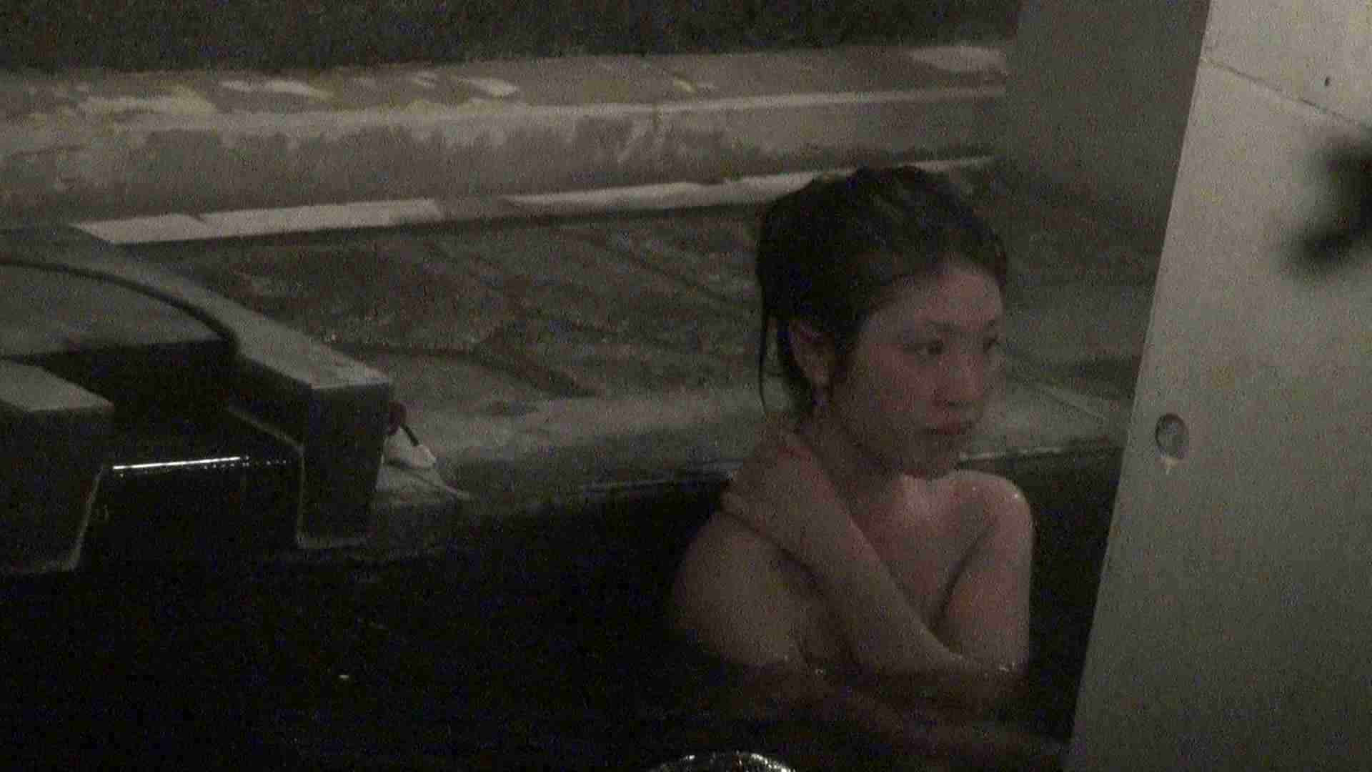 Aquaな露天風呂Vol.371 露天風呂 SEX無修正画像 10枚 4