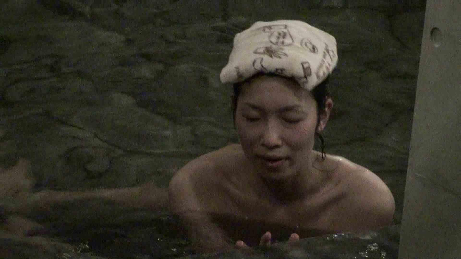 Aquaな露天風呂Vol.399 露天風呂 | 盗撮動画  9枚 5