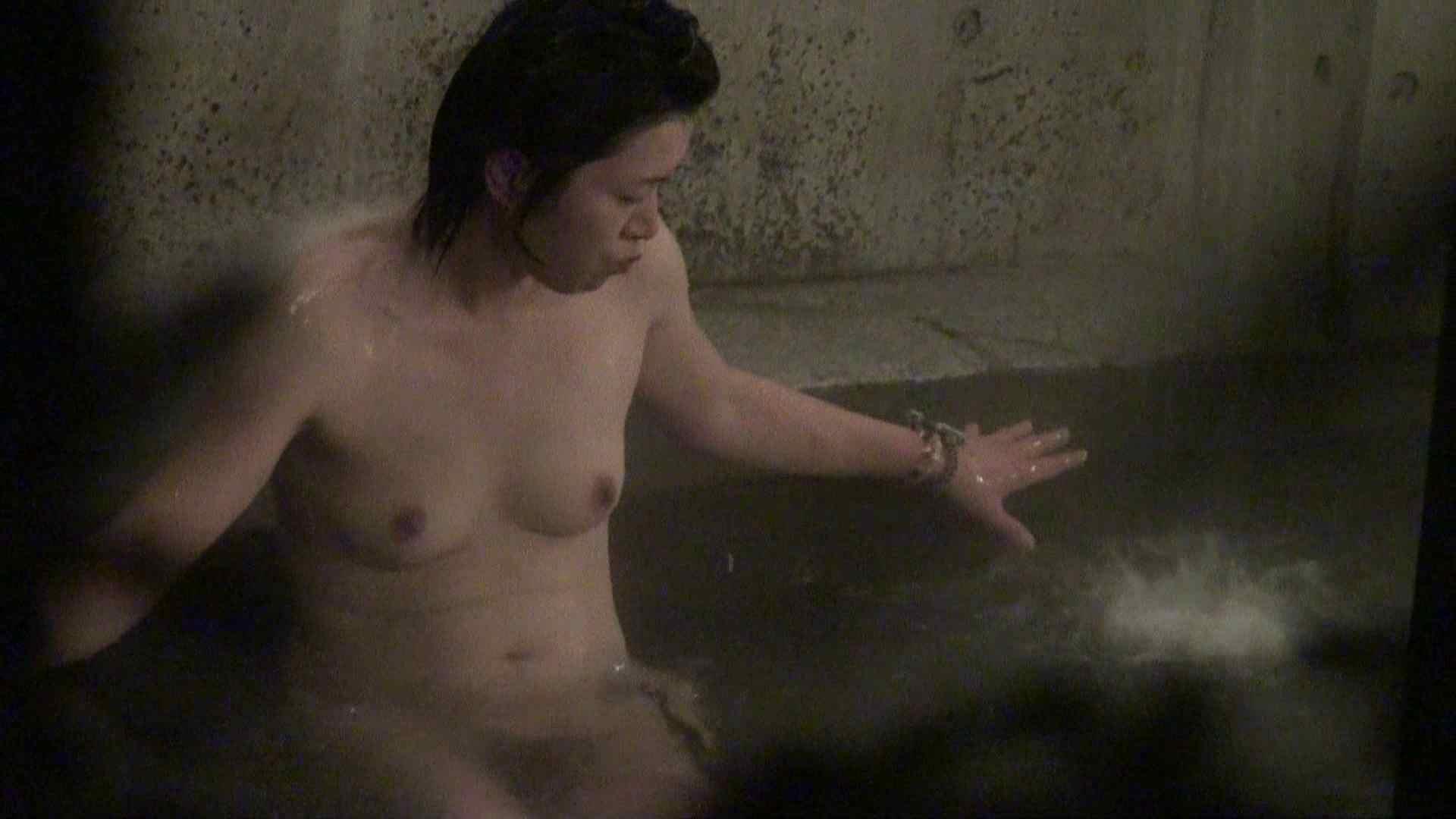 Aquaな露天風呂Vol.409 盗撮動画  10枚 6