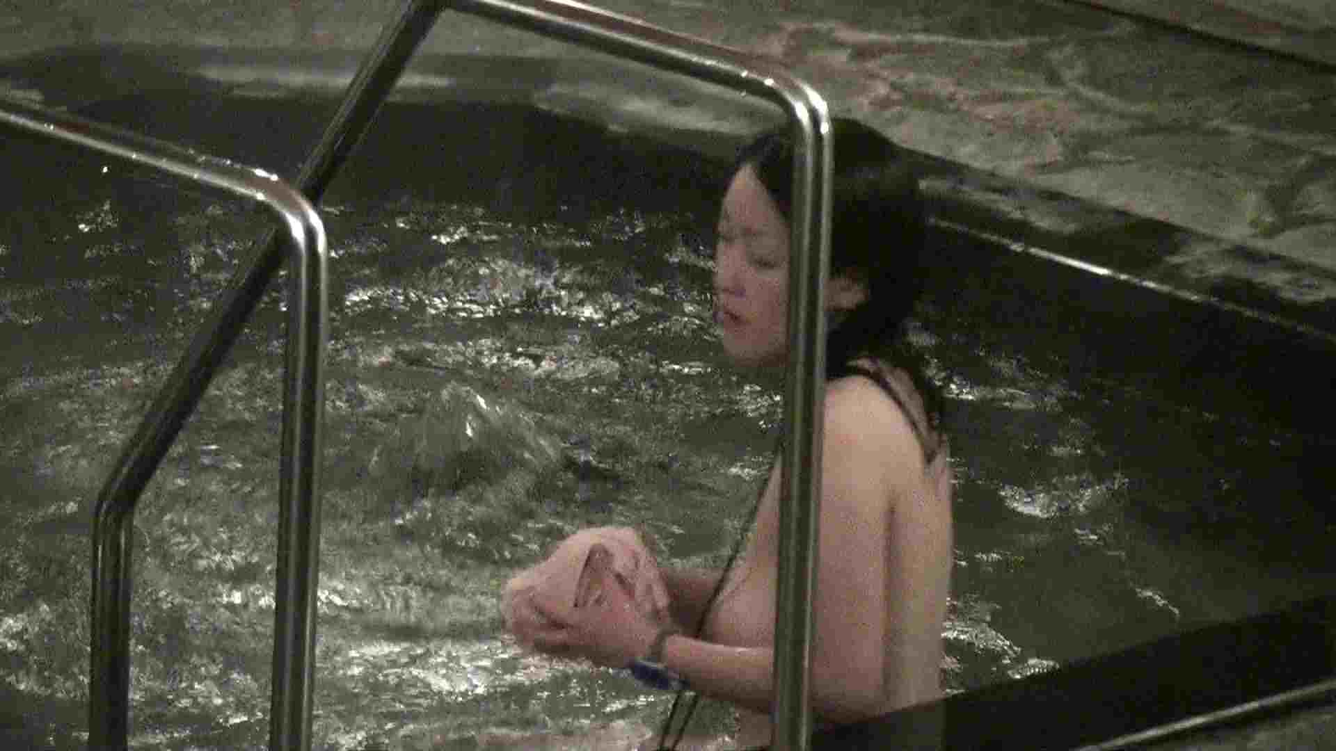 Aquaな露天風呂Vol.414 盗撮動画 | 露天風呂  11枚 5