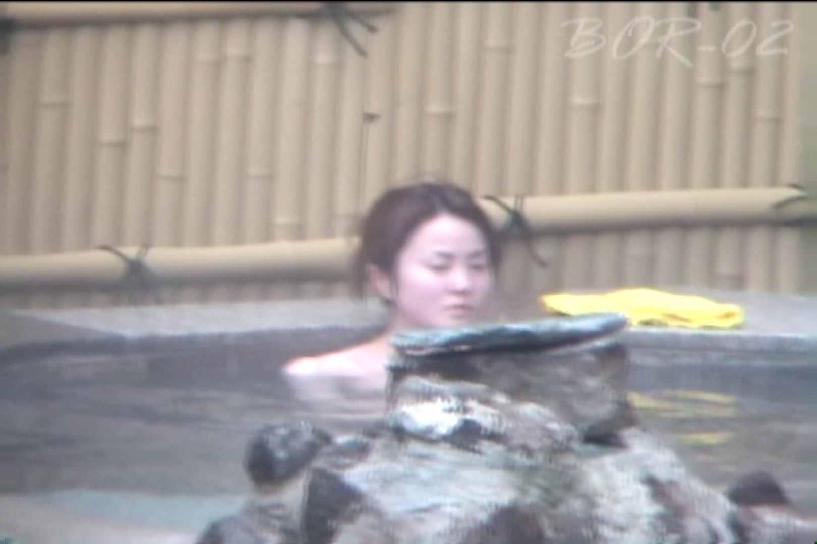 Aquaな露天風呂Vol.474 露天風呂 | 盗撮動画  10枚 3