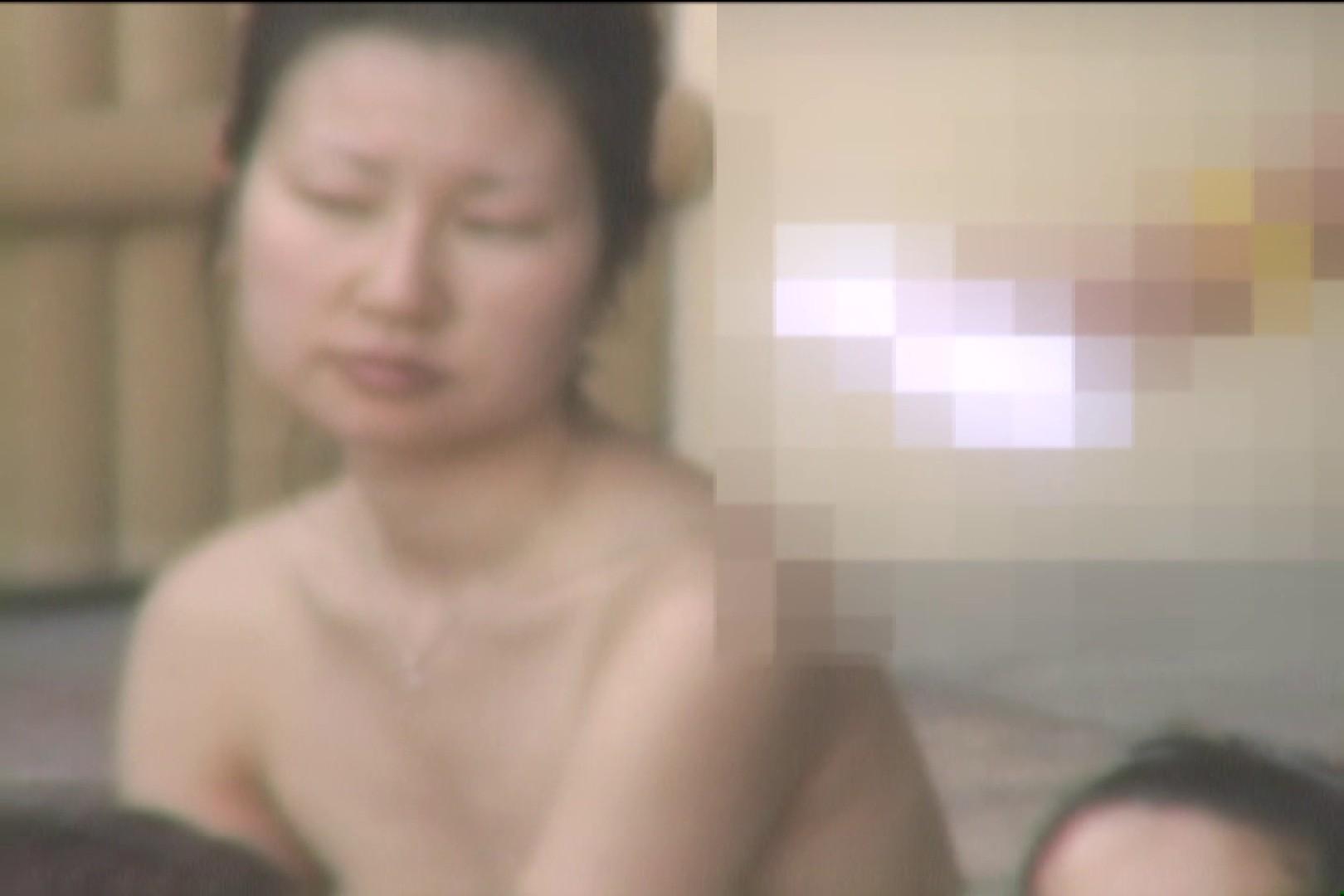 Aquaな露天風呂Vol.477 露天風呂  10枚 10