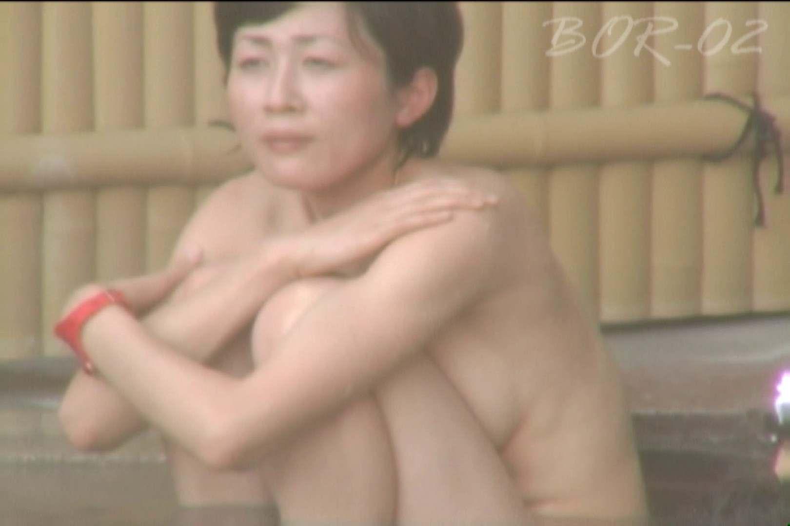 Aquaな露天風呂Vol.480 露天風呂 | 盗撮動画  11枚 11