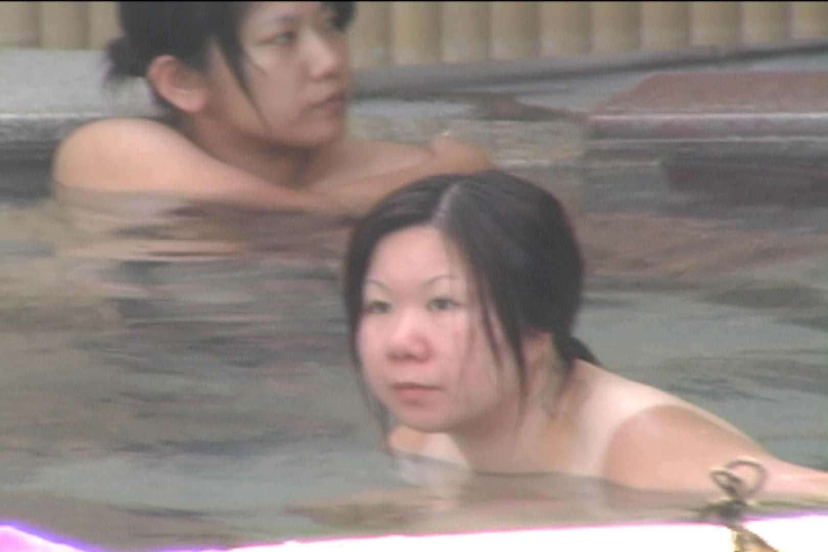 Aquaな露天風呂Vol.527 露天風呂  10枚 10