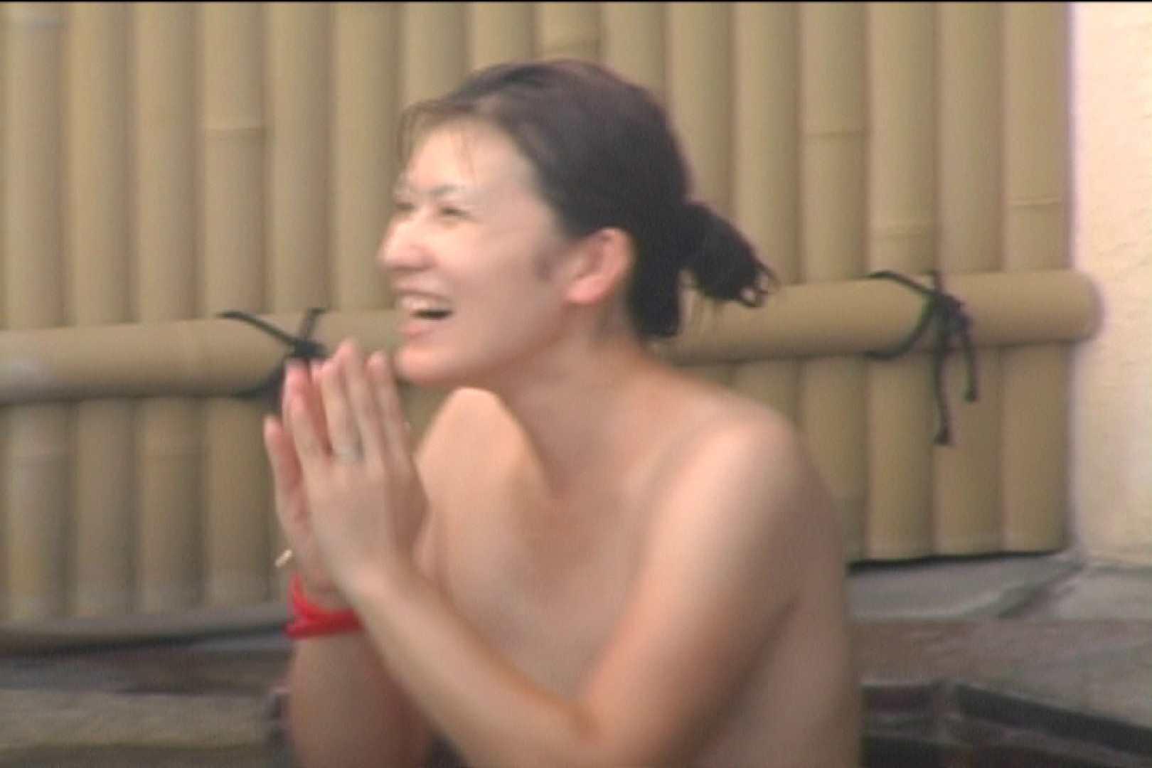 Aquaな露天風呂Vol.532 盗撮動画  11枚 2