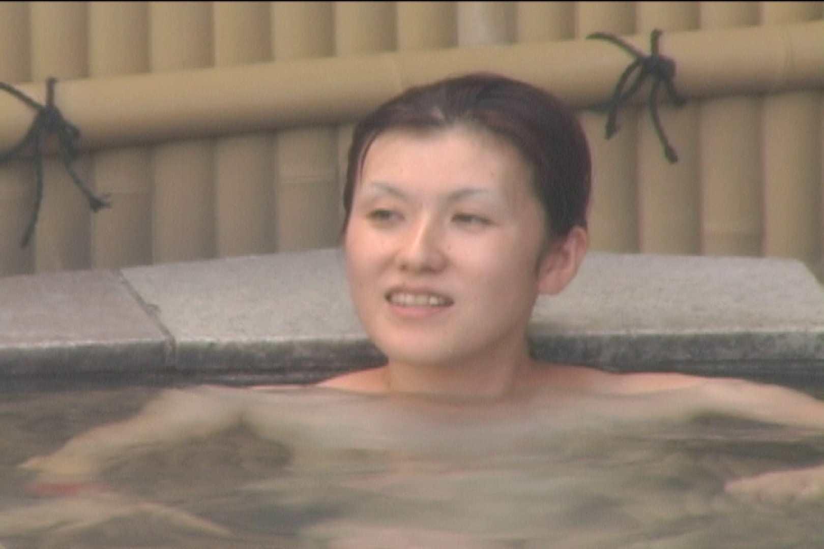 無修正エロ動画:Aquaな露天風呂Vol.532:のぞき本舗 中村屋