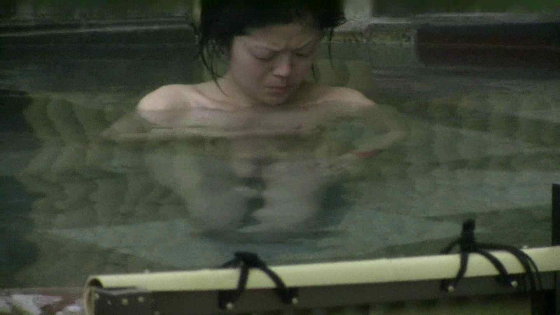 Aquaな露天風呂Vol.538 盗撮動画   露天風呂  11枚 9