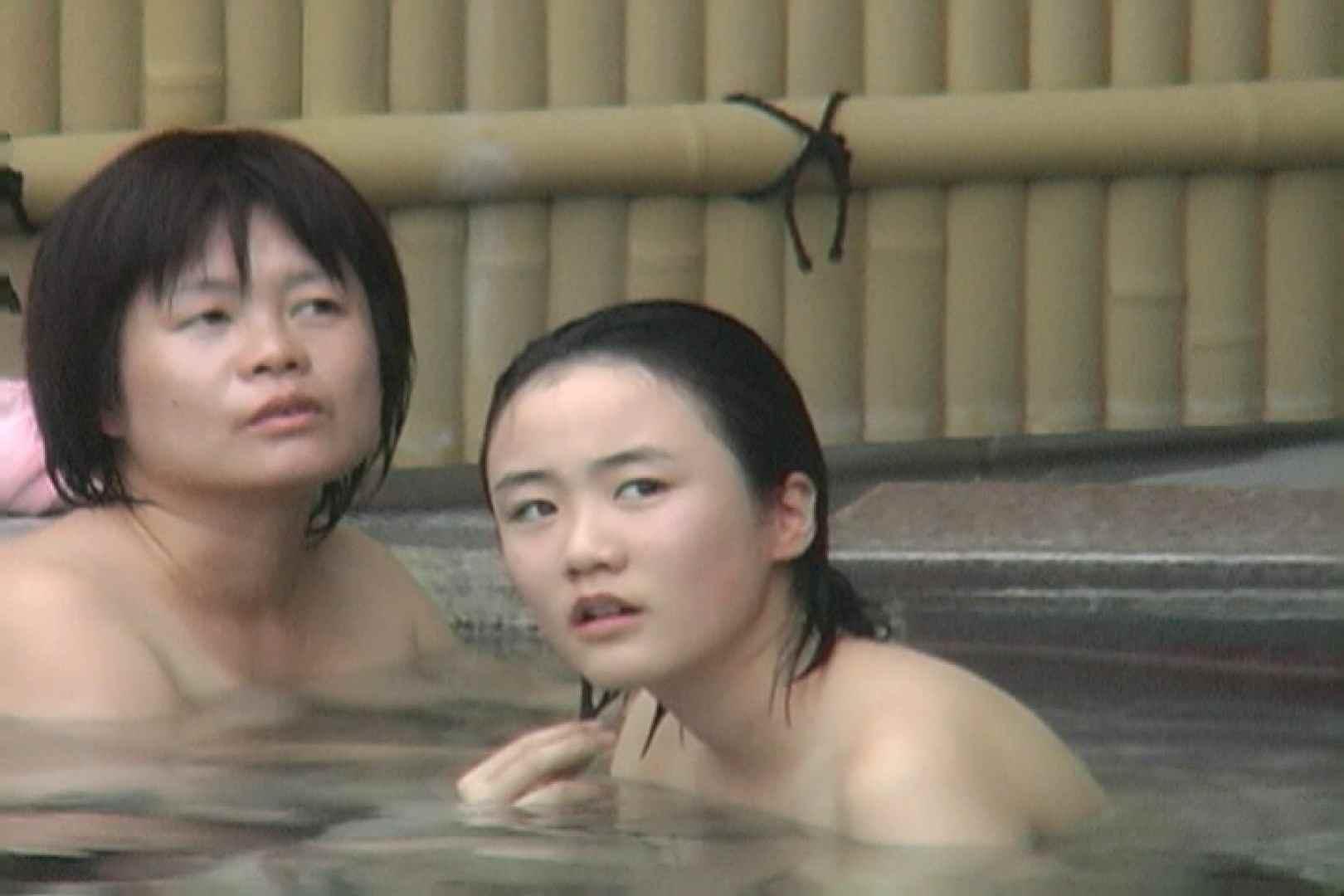 無修正エロ動画:Aquaな露天風呂Vol.546:のぞき本舗 中村屋