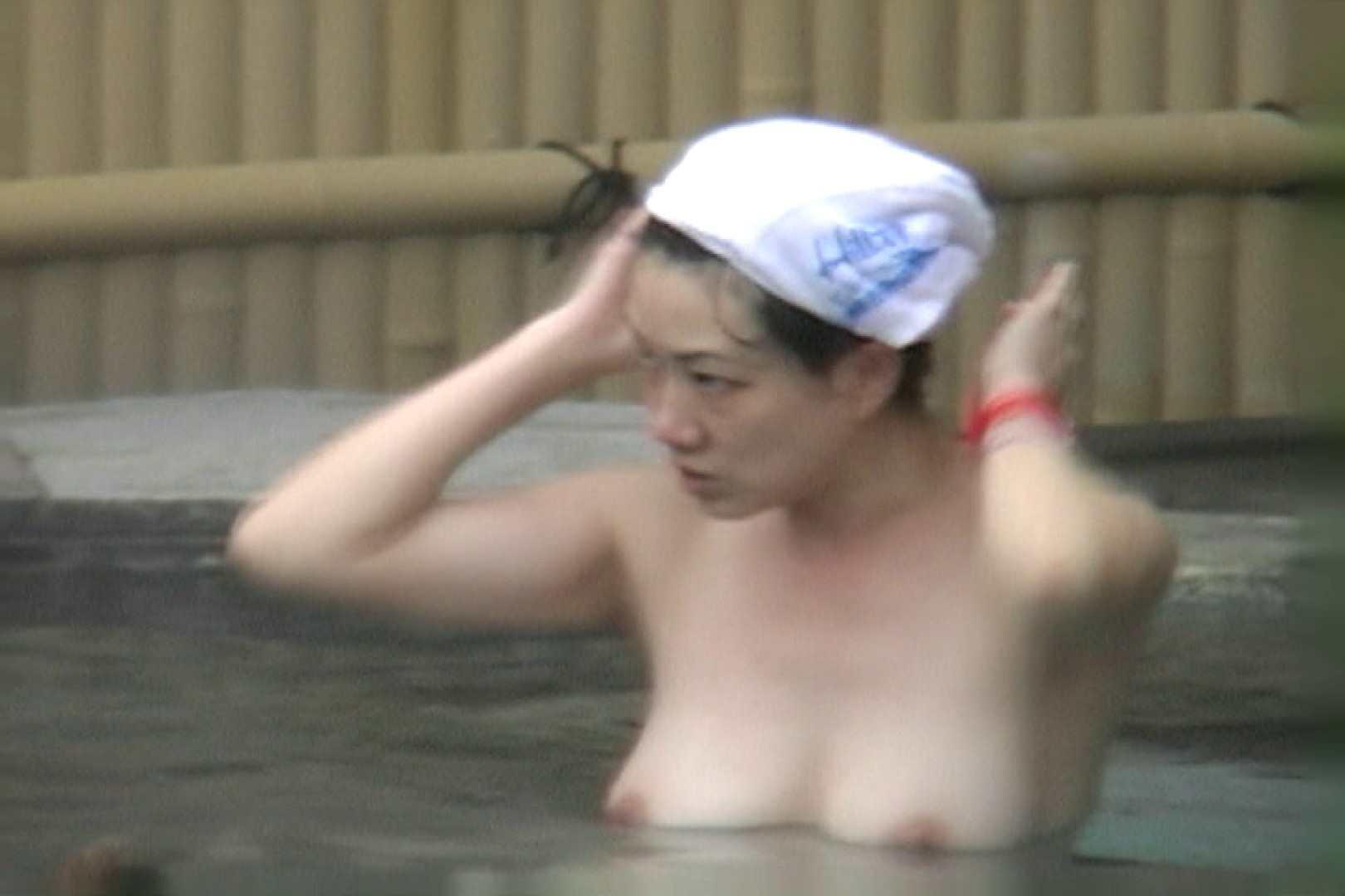 Aquaな露天風呂Vol.547 盗撮動画 | 露天風呂  11枚 3