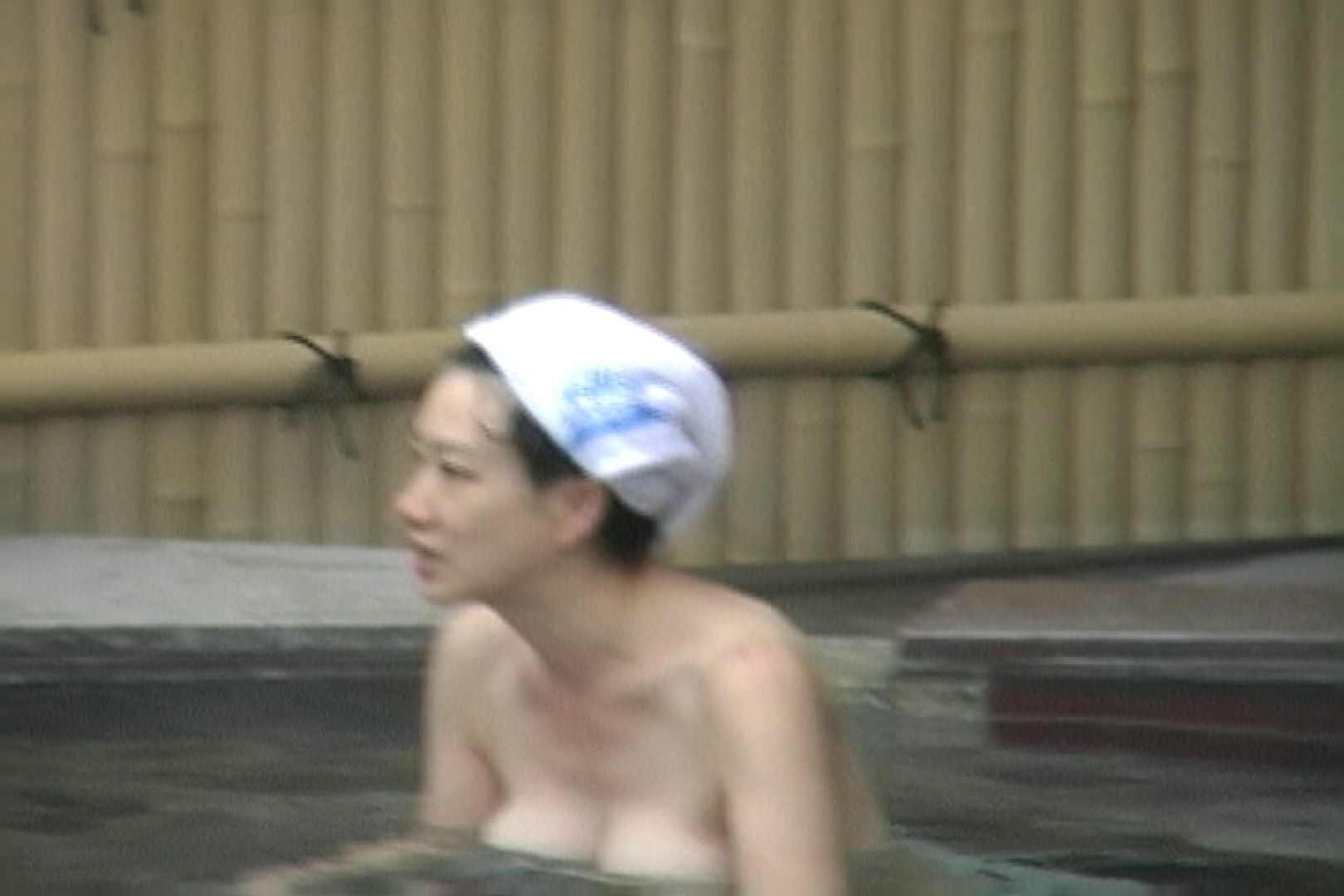 Aquaな露天風呂Vol.547 盗撮動画 | 露天風呂  11枚 5