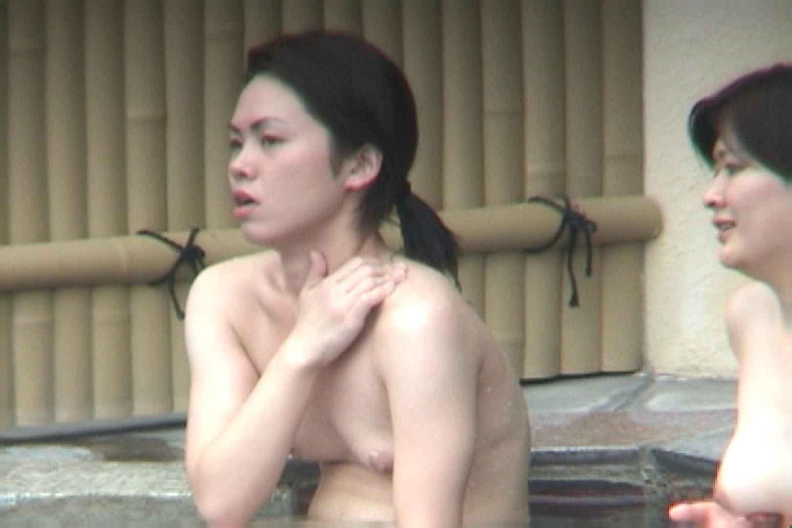 Aquaな露天風呂Vol.558 露天風呂 | 盗撮動画  11枚 7