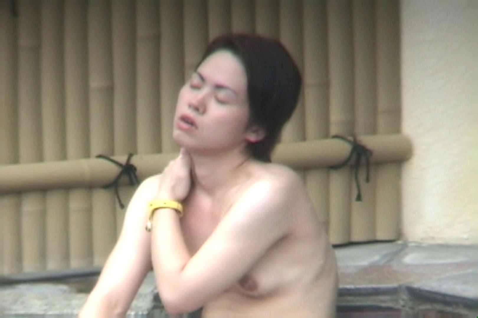 Aquaな露天風呂Vol.558 露天風呂  11枚 8