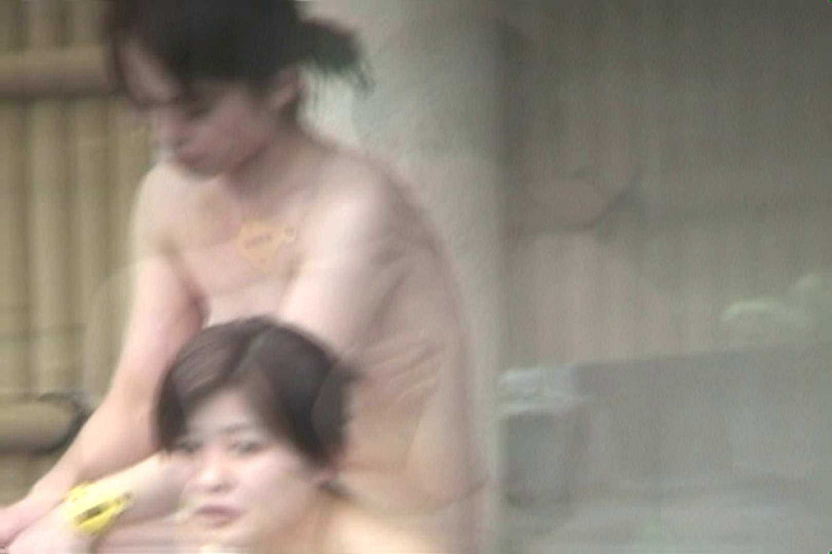 Aquaな露天風呂Vol.558 露天風呂  11枚 10