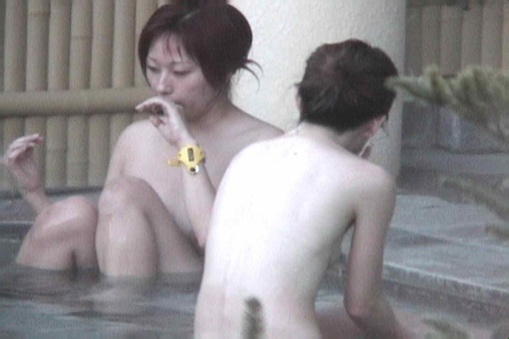 Aquaな露天風呂Vol.561 盗撮動画   露天風呂  10枚 3