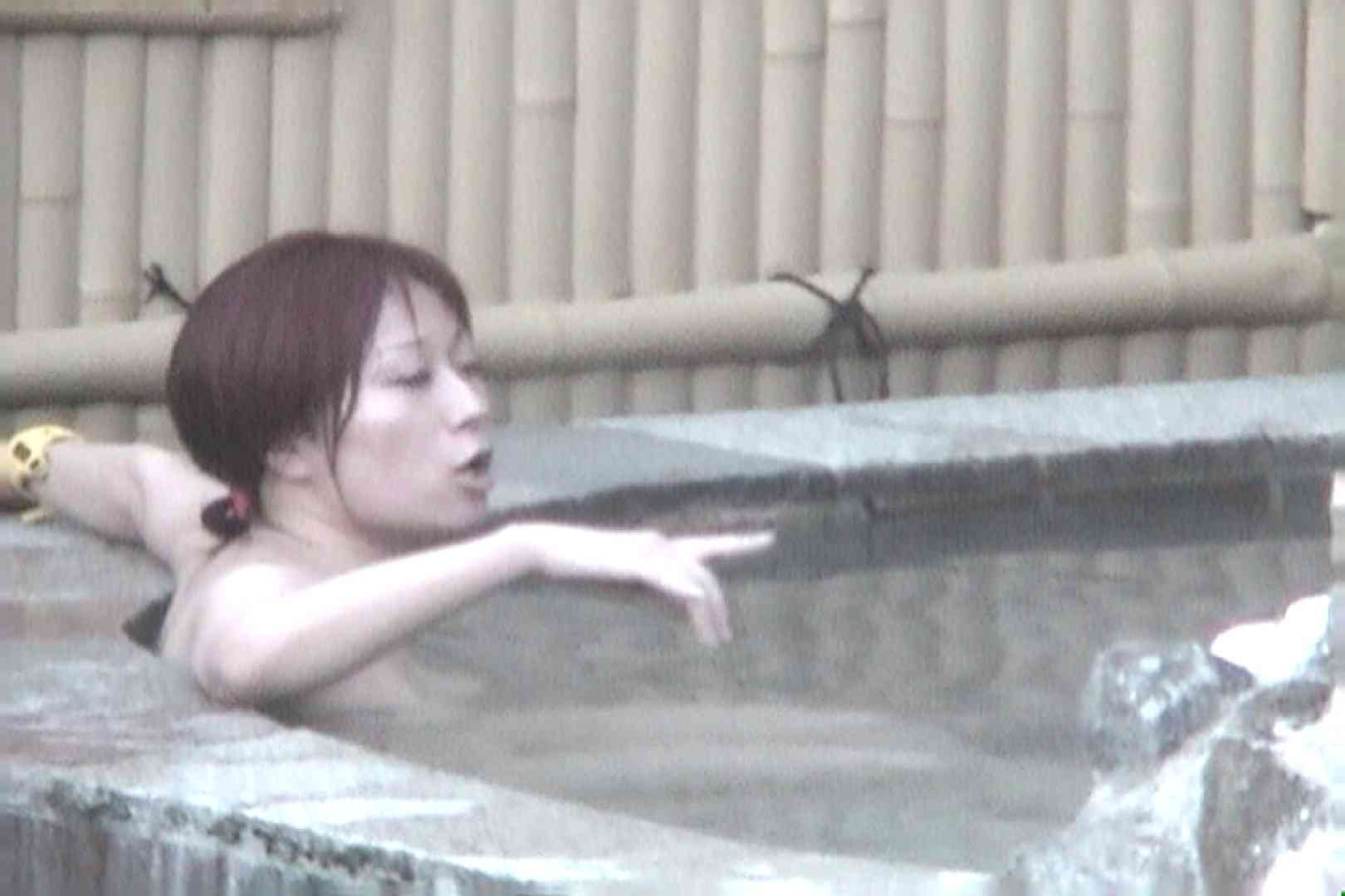 Aquaな露天風呂Vol.561 盗撮動画  10枚 6