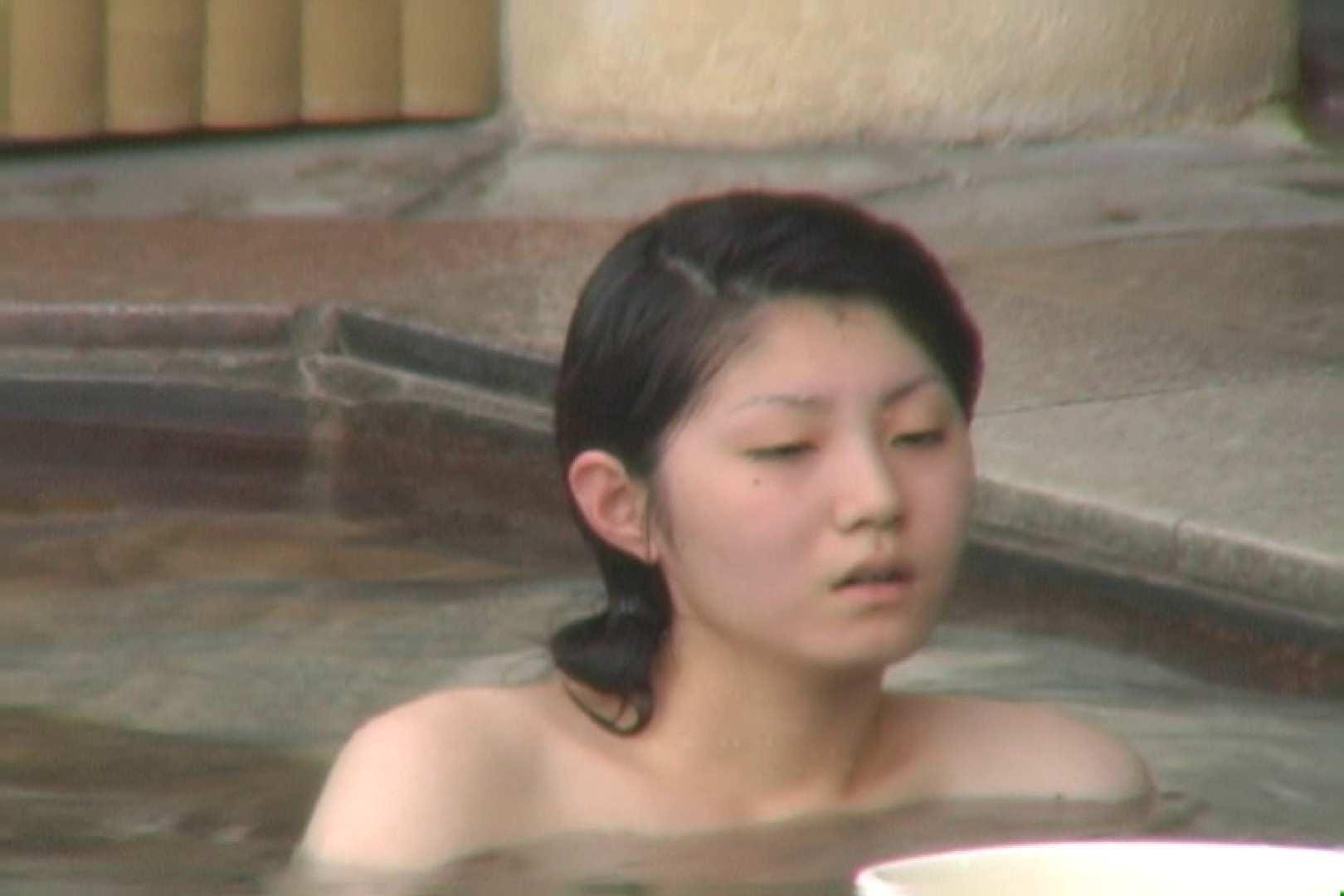 Aquaな露天風呂Vol.579 盗撮動画  9枚 6