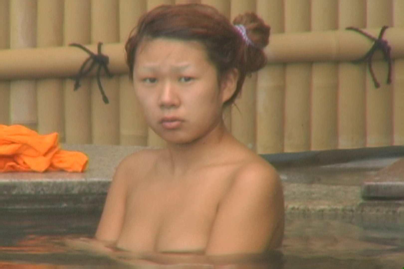 Aquaな露天風呂Vol.581 露天風呂 | 盗撮動画  11枚 5