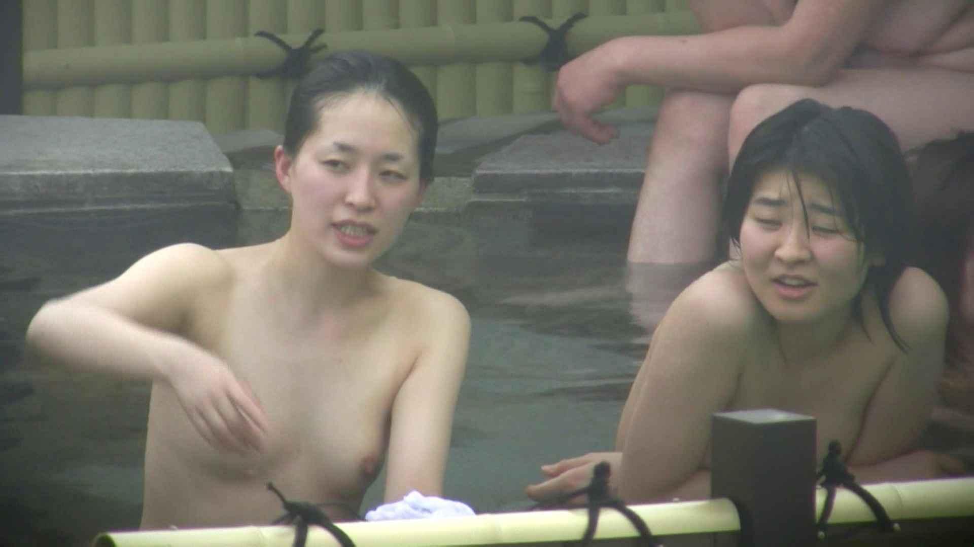 Aquaな露天風呂Vol.583 露天風呂  9枚 4