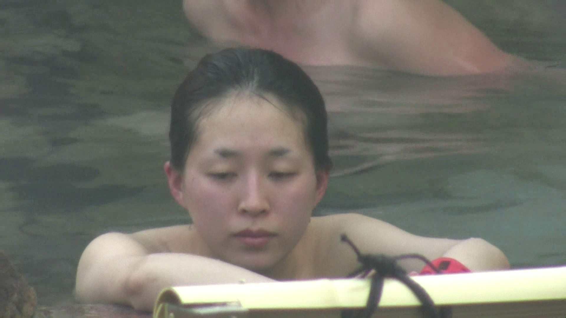 Aquaな露天風呂Vol.583 露天風呂  9枚 6
