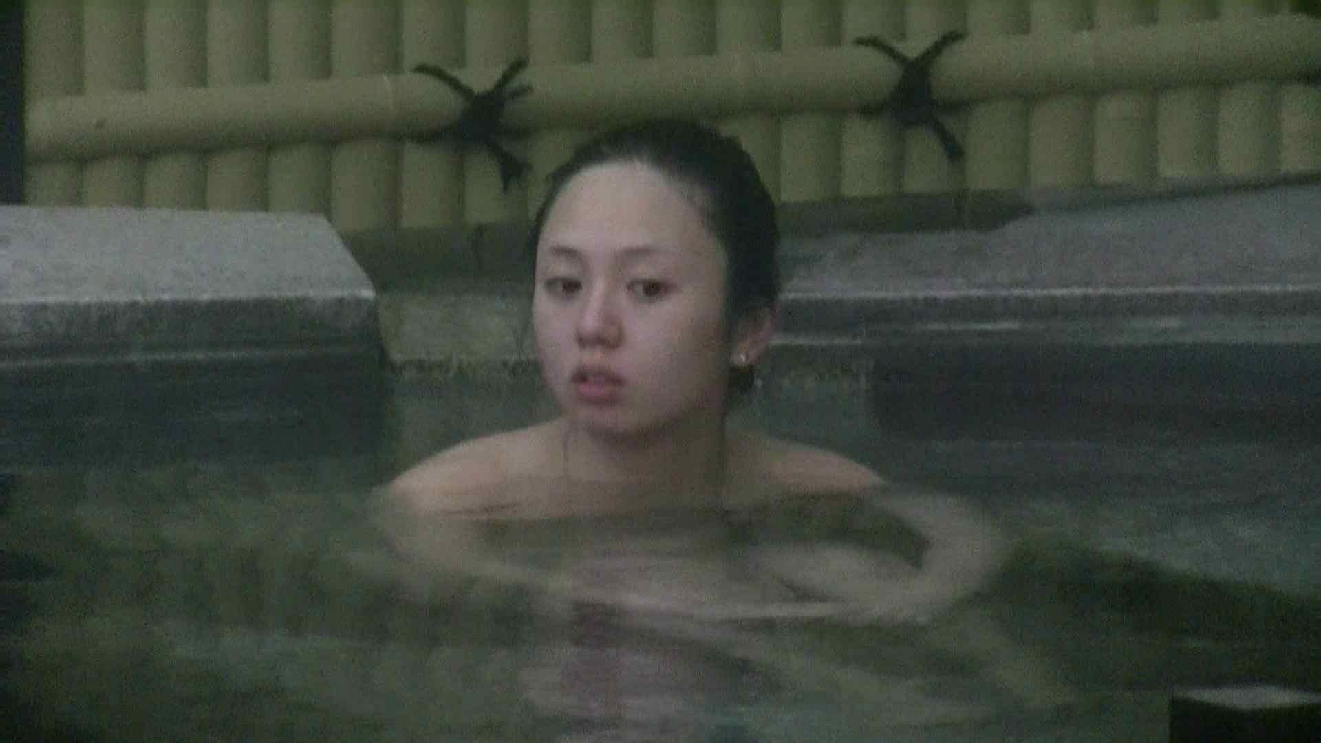 Aquaな露天風呂Vol.586 盗撮動画  11枚 8