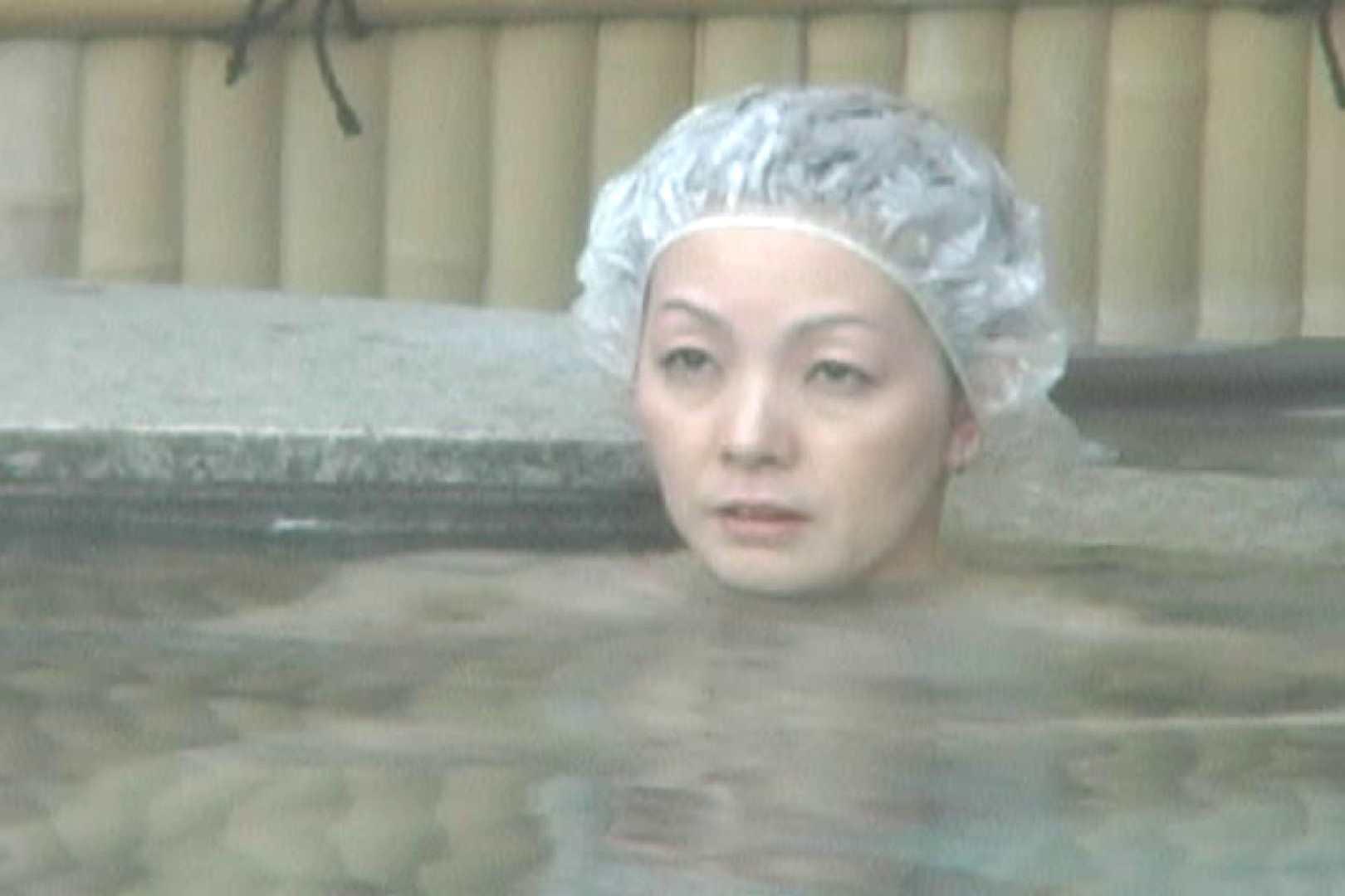 Aquaな露天風呂Vol.592 盗撮動画 | 露天風呂  10枚 7