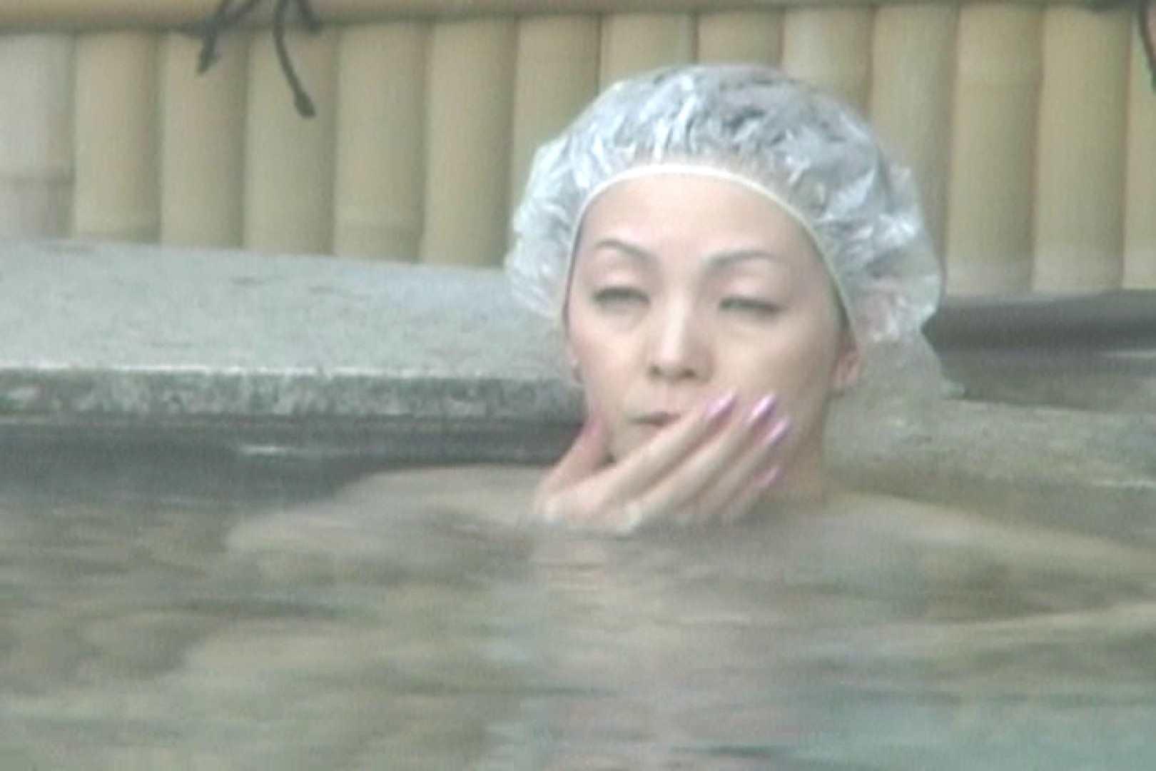 Aquaな露天風呂Vol.592 盗撮動画  10枚 8