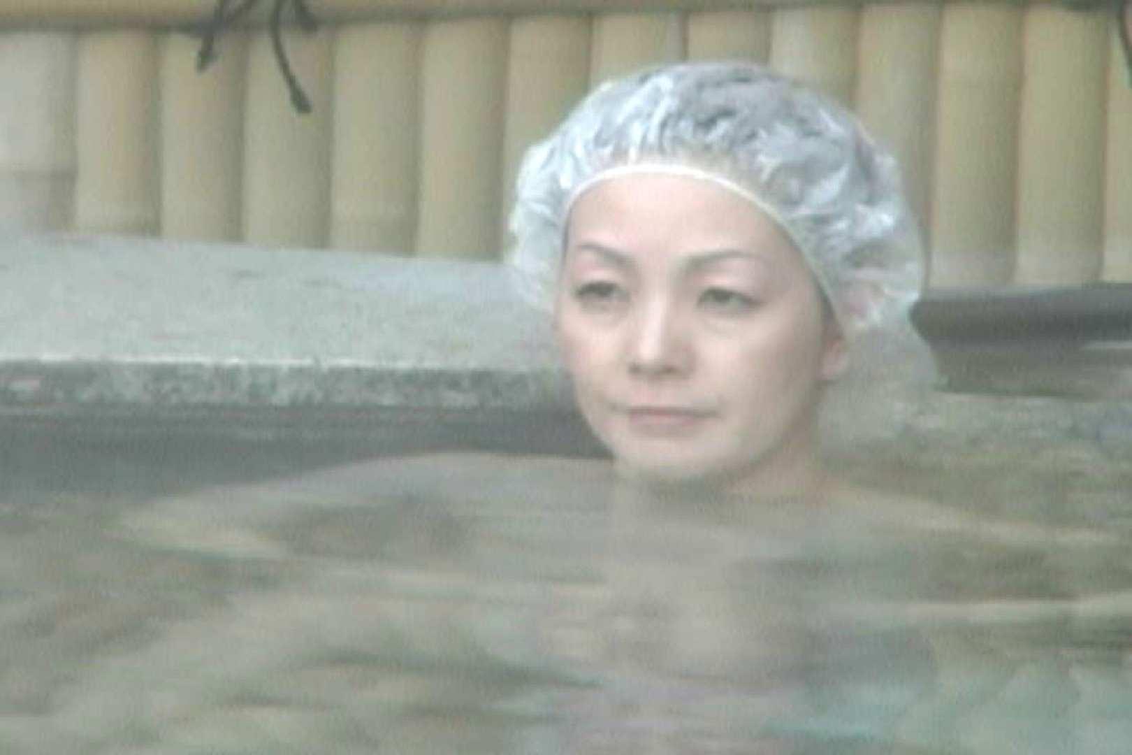 Aquaな露天風呂Vol.592 盗撮動画 | 露天風呂  10枚 9