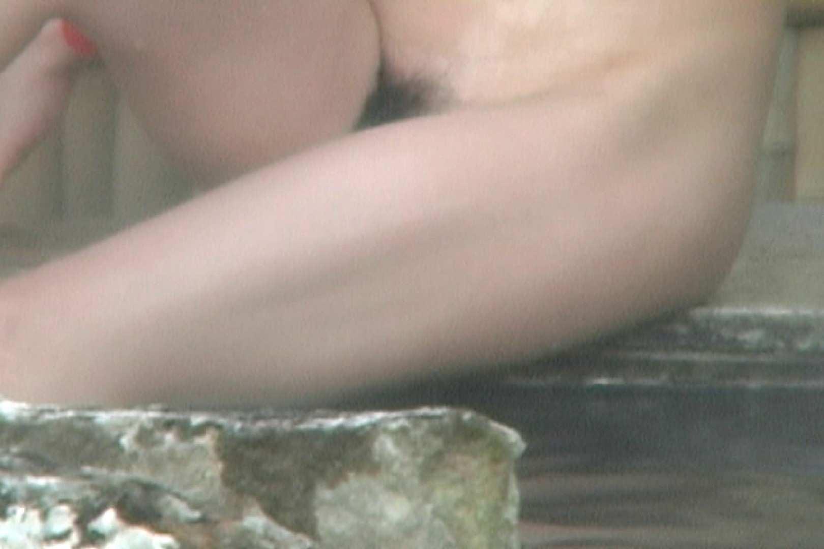 Aquaな露天風呂Vol.594 盗撮動画  11枚 8