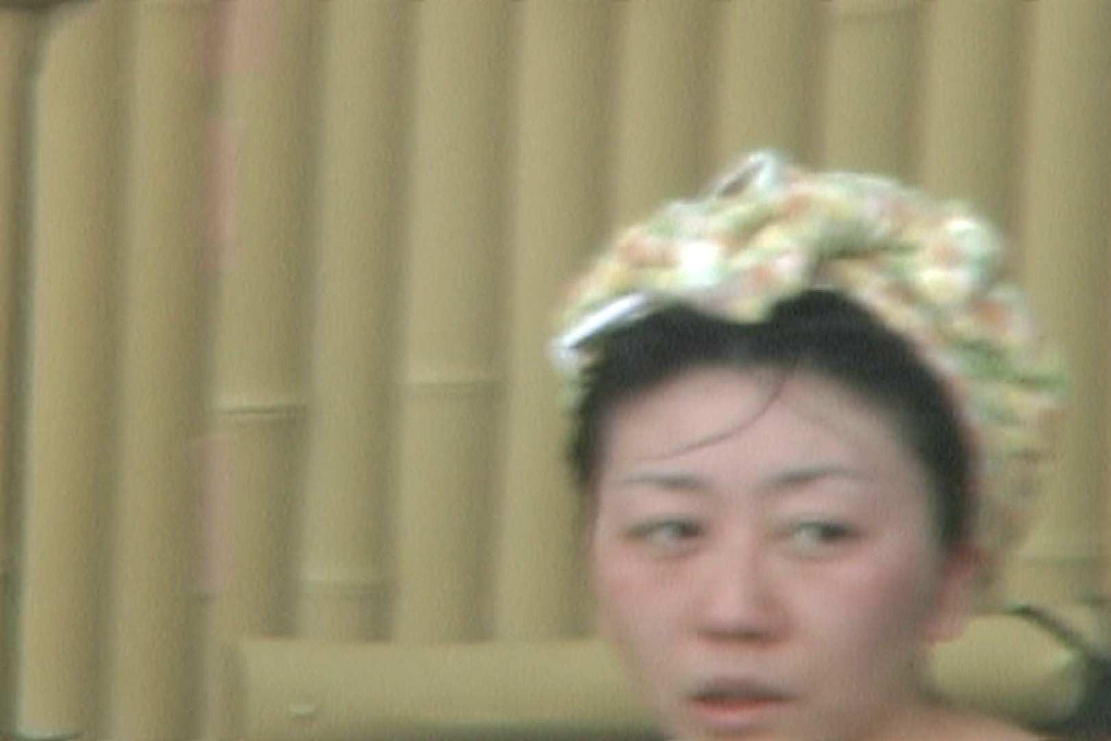 Aquaな露天風呂Vol.594 盗撮動画  11枚 10