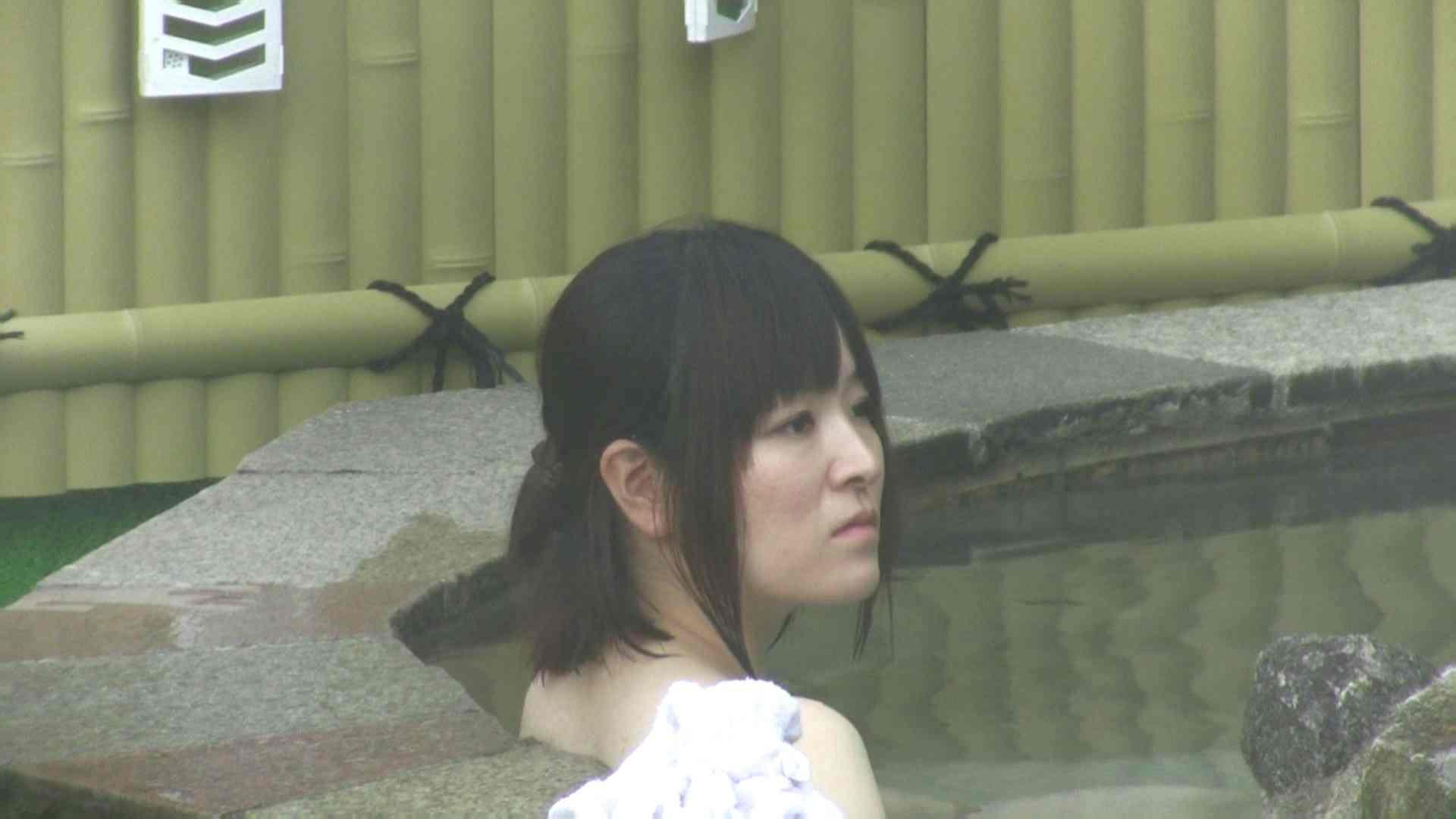 Aquaな露天風呂Vol.606 盗撮動画  11枚 2