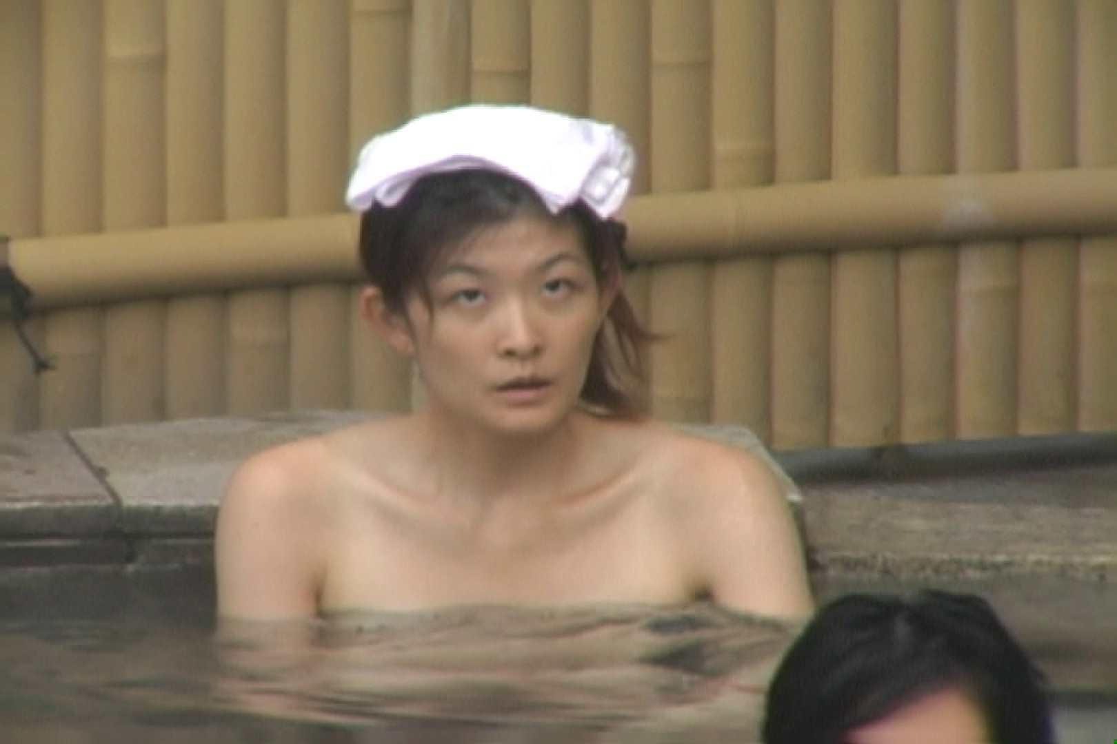 Aquaな露天風呂Vol.611 露天風呂 | 盗撮動画  9枚 5